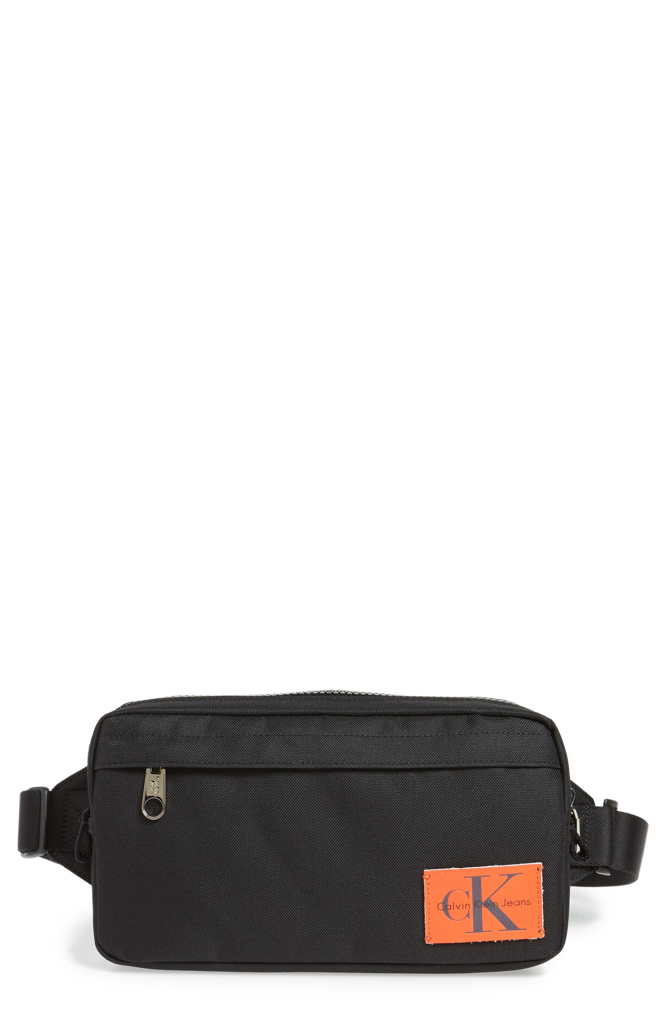 Convertible Fanny Pack,                         Main,                         color, 001