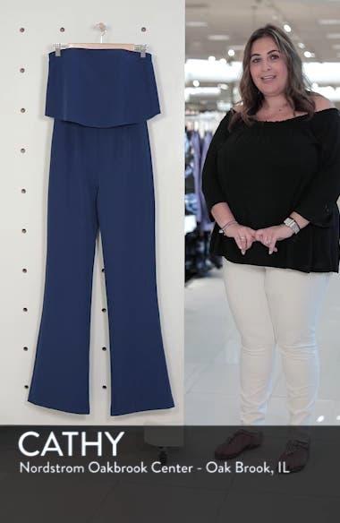 Popover Jumpsuit, sales video thumbnail