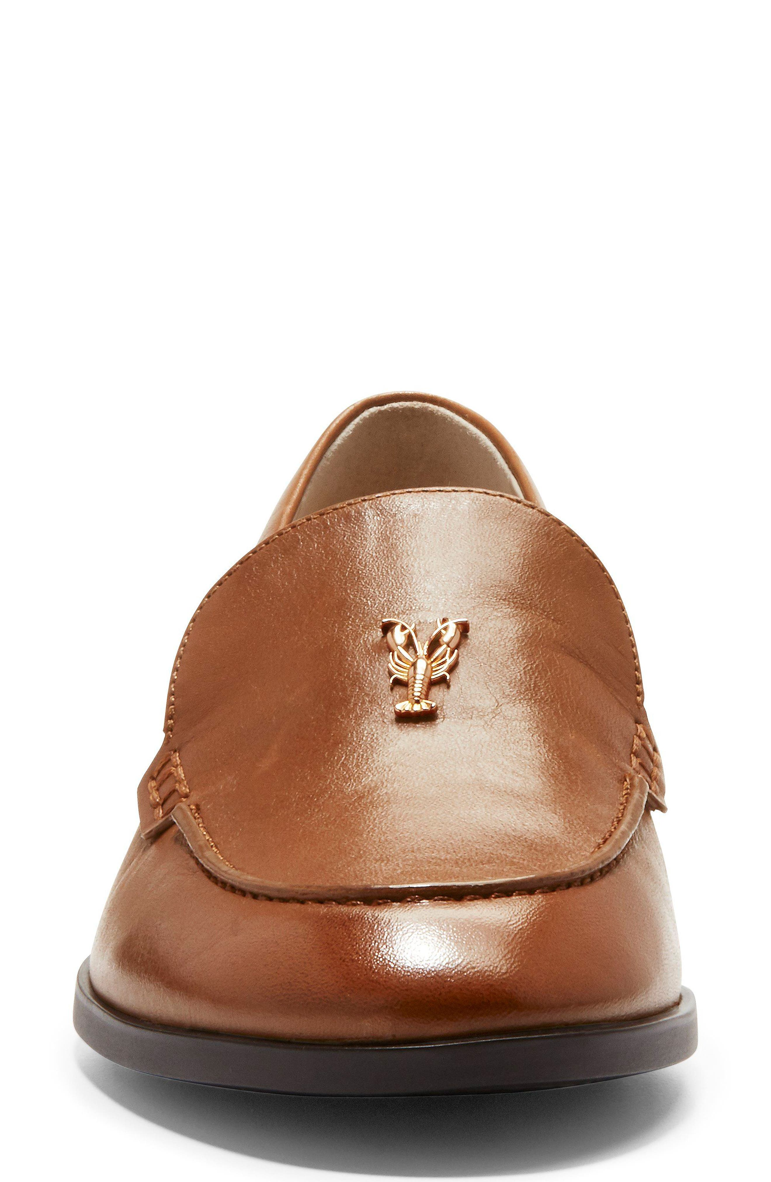 Pinch Lobster Loafer,                             Alternate thumbnail 18, color,
