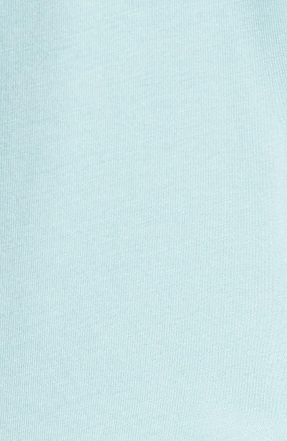 'Eva' Back Pleat Cardigan,                             Alternate thumbnail 3, color,                             330