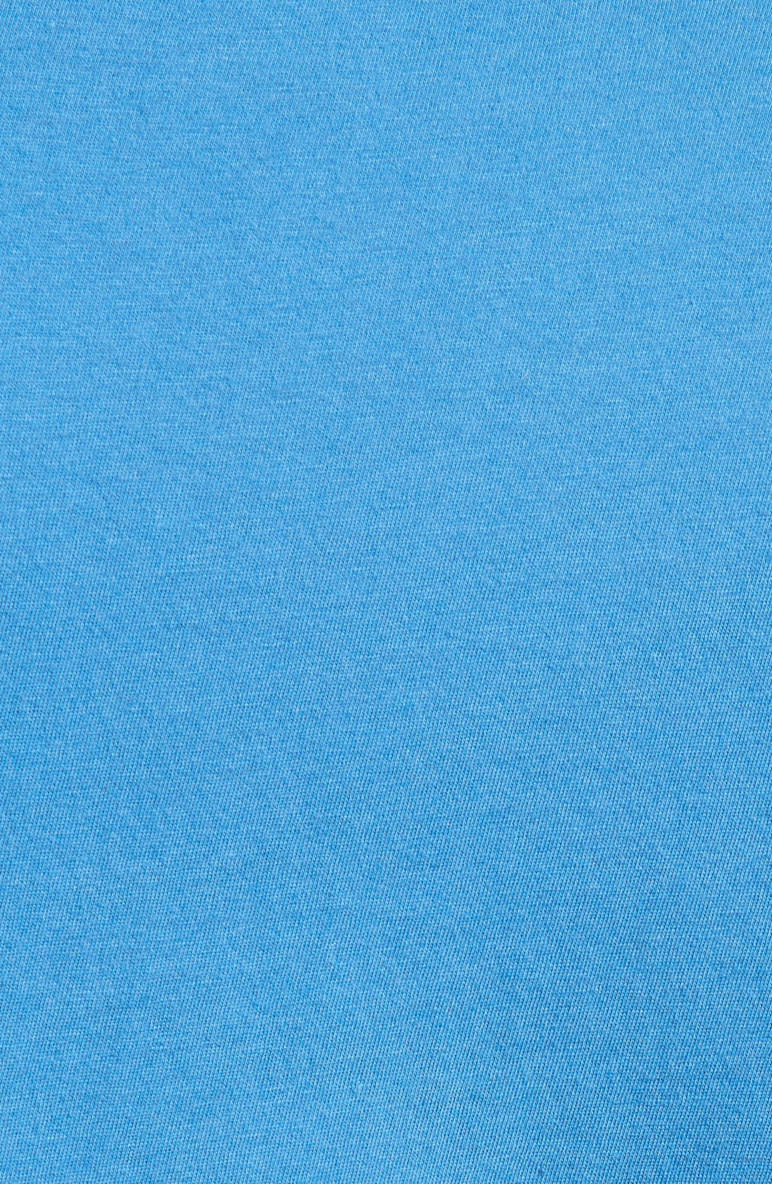 Brass Tack Texas Rangers T-Shirt,                             Alternate thumbnail 5, color,                             450