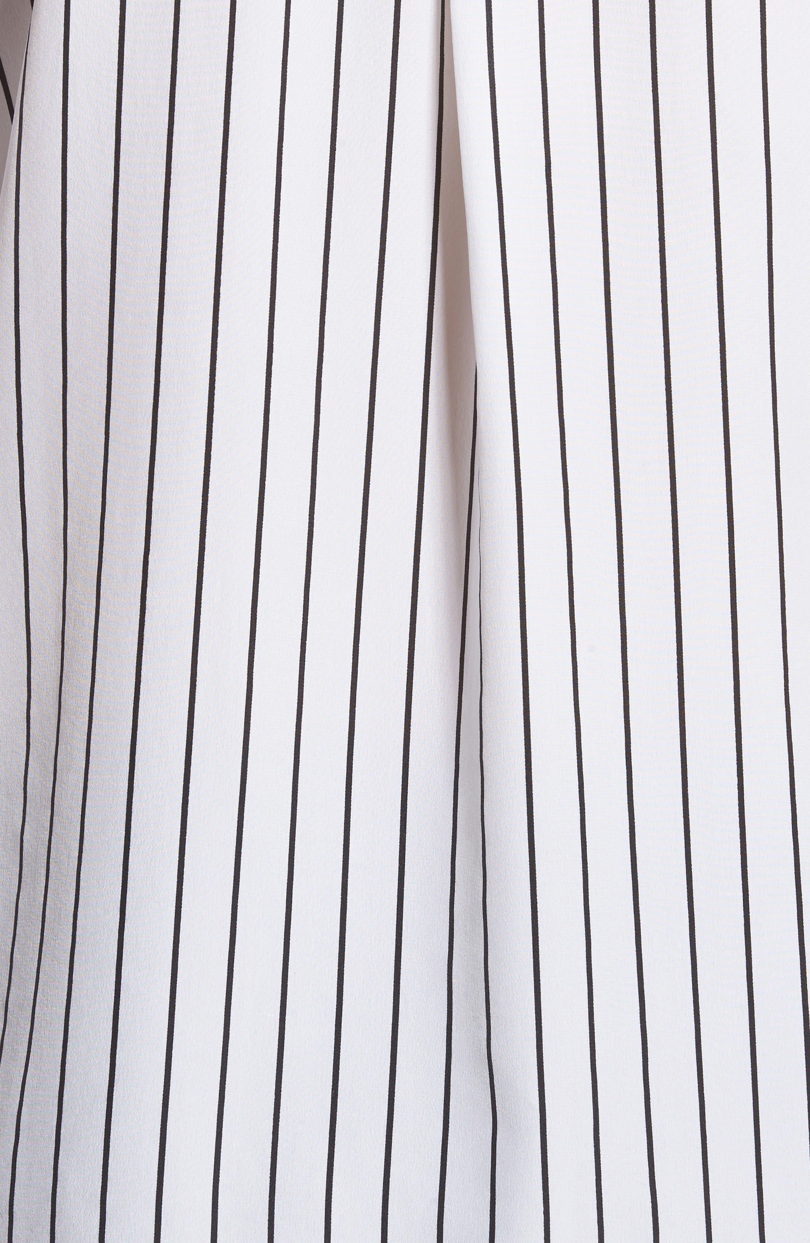 Avery Silk Shirt,                             Alternate thumbnail 5, color,                             115