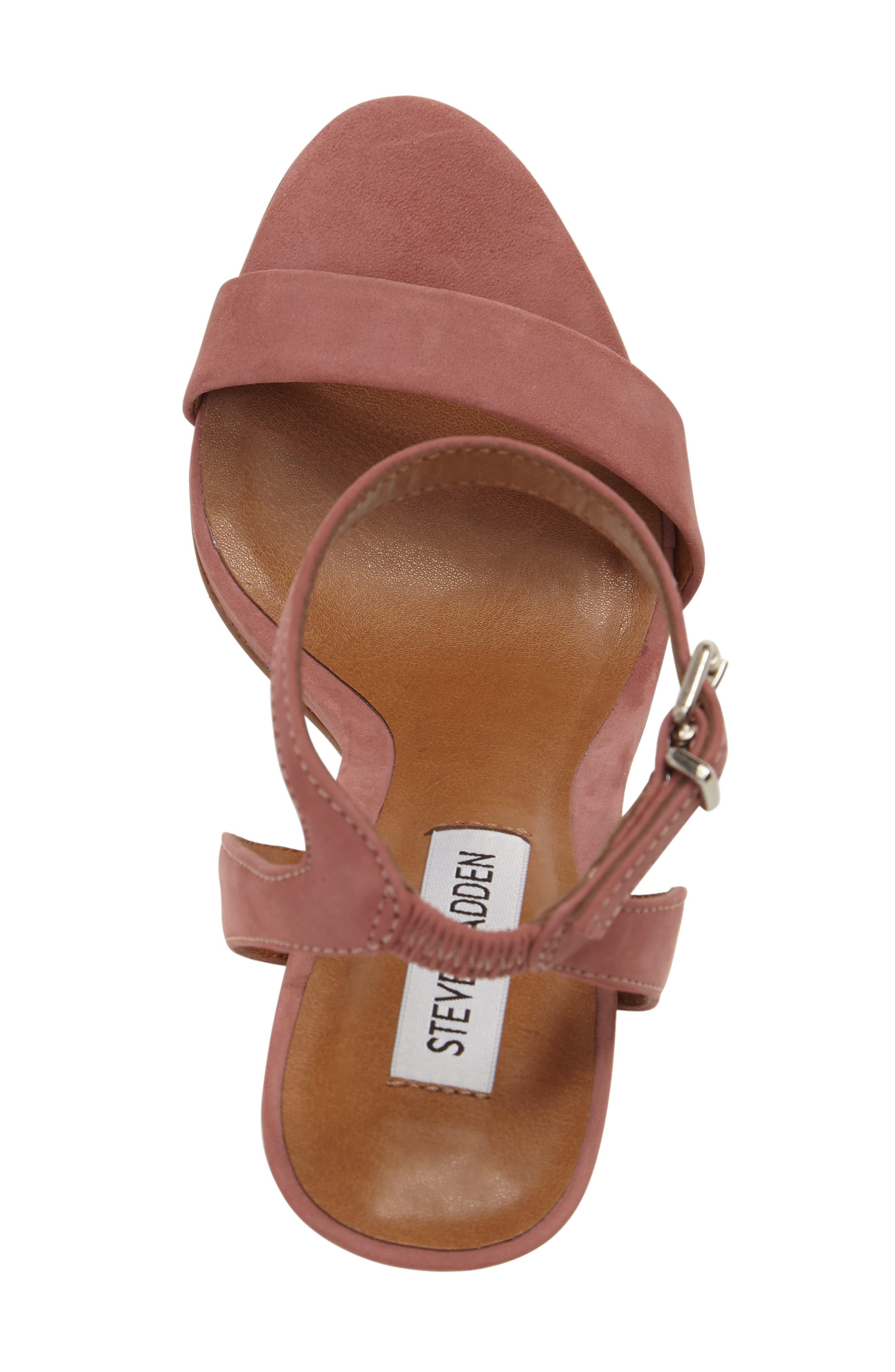 Landen Ankle Strap Sandal,                             Alternate thumbnail 80, color,