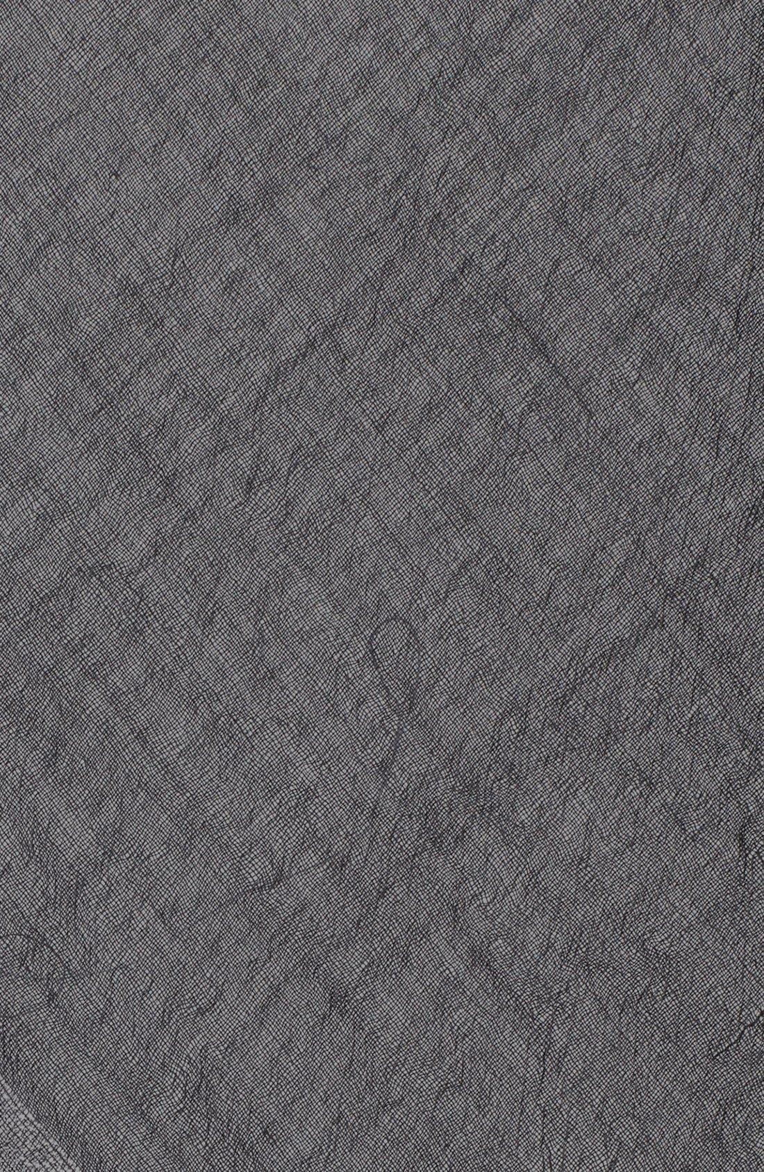Metallic Wool Wrap,                             Alternate thumbnail 13, color,