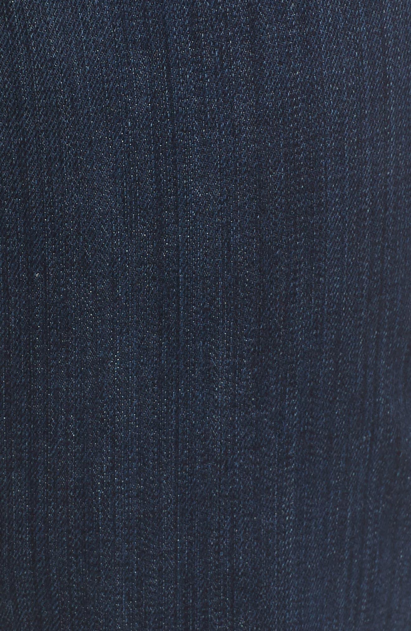 Stevie Skinny Jeans,                             Alternate thumbnail 5, color,