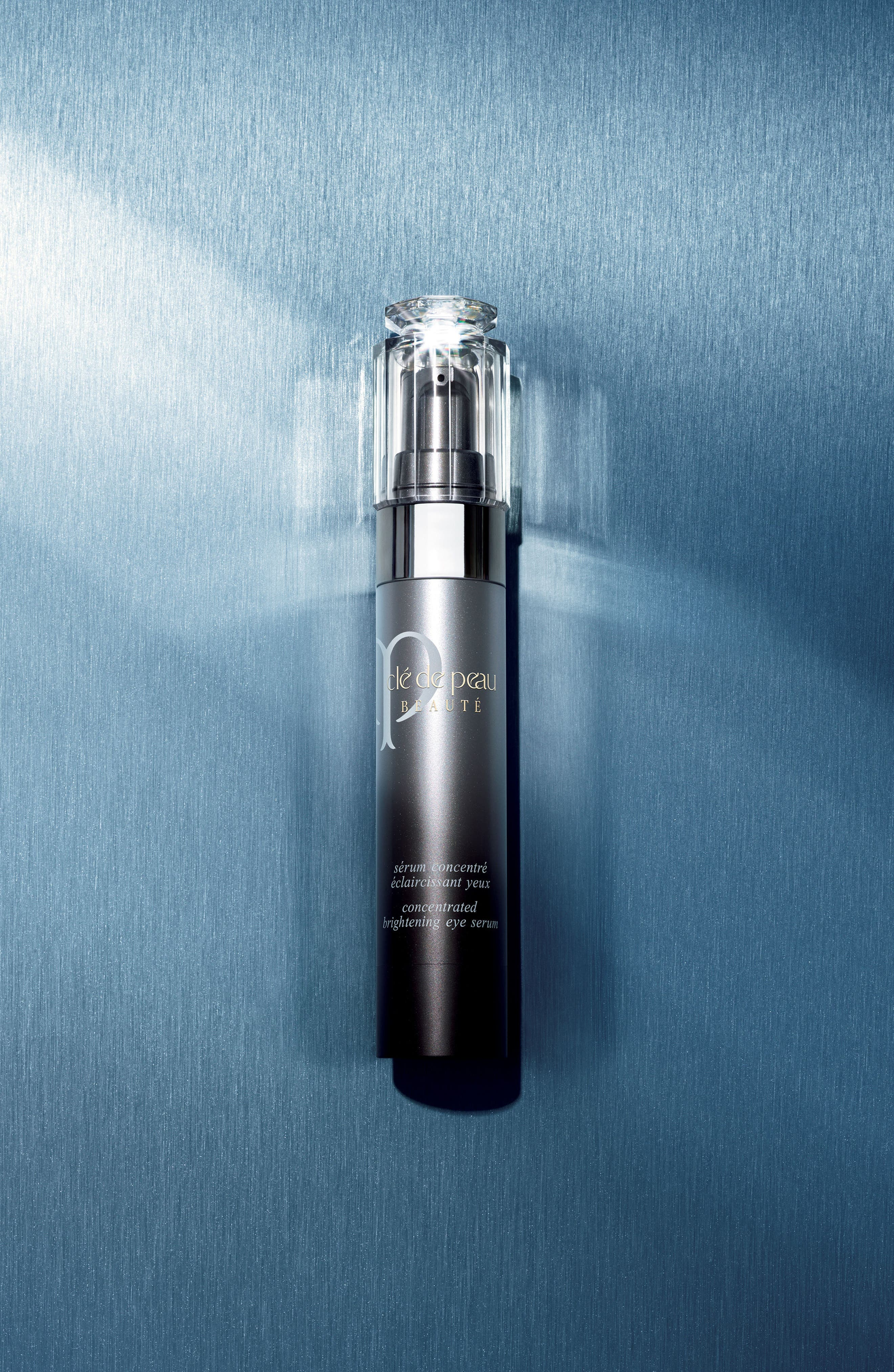 CLÉ DE PEAU BEAUTÉ,                             Concentrated Brightening Eye Serum,                             Alternate thumbnail 2, color,                             NO COLOR