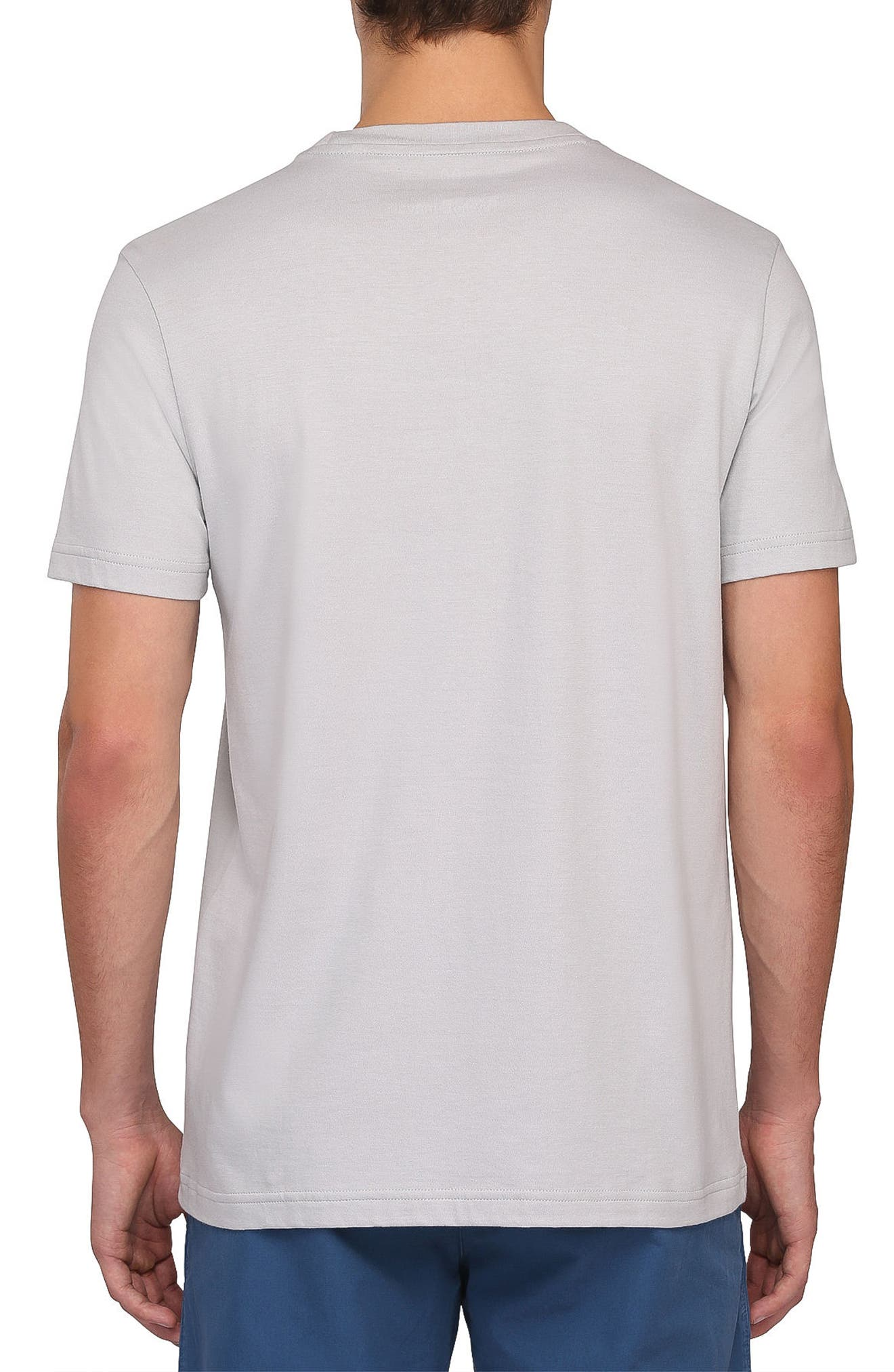 Graphic T-Shirt,                             Alternate thumbnail 2, color,                             050