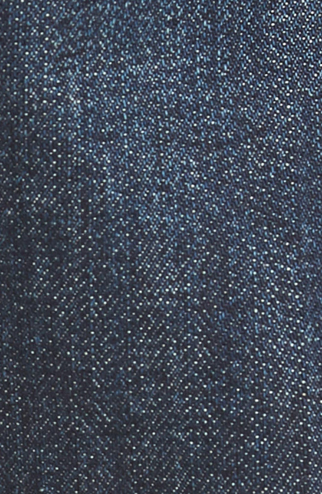 Fit 2 Slim Fit Jeans,                             Alternate thumbnail 5, color,                             GLASTONBURY