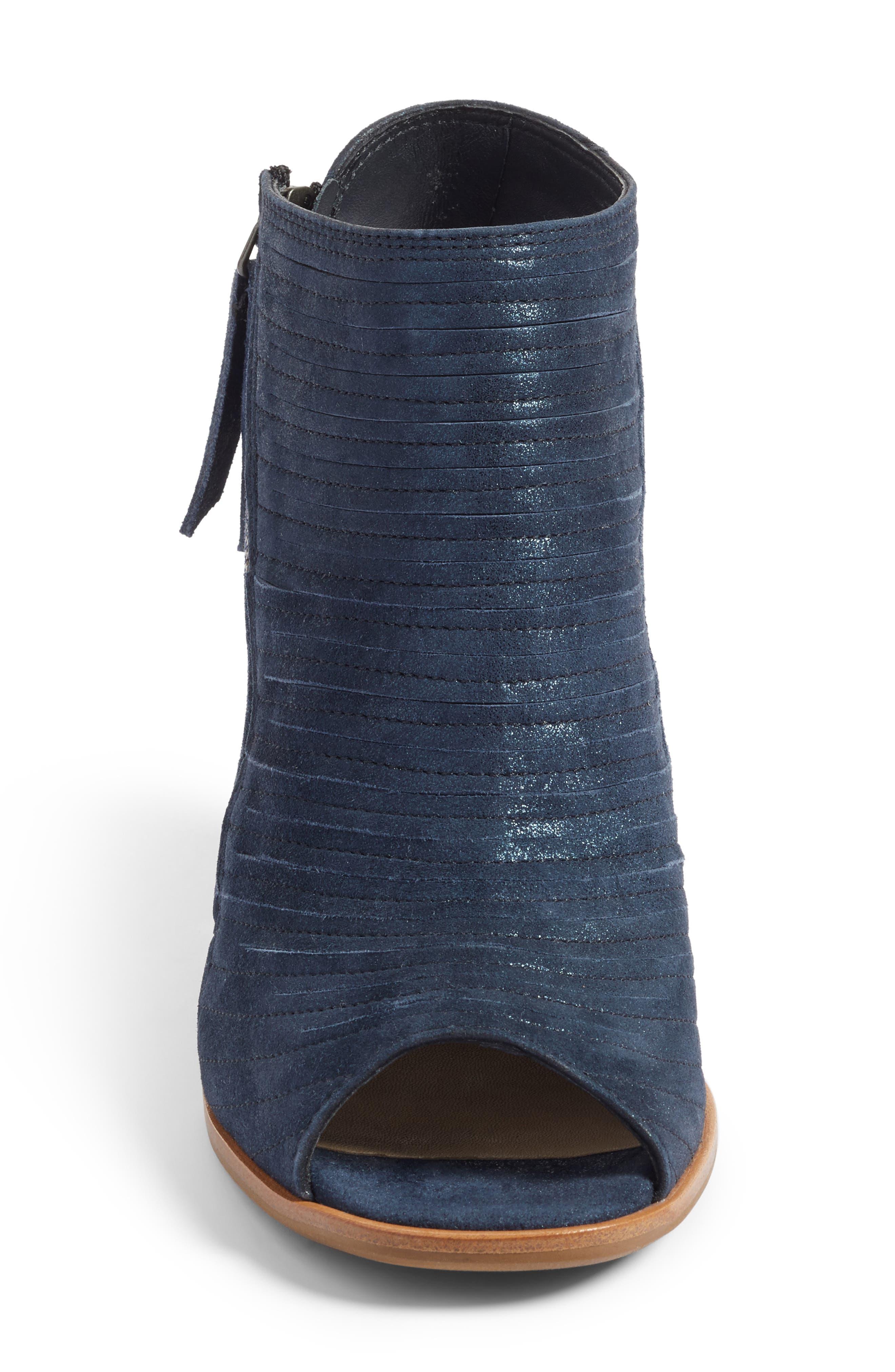 'Cayanne' Leather Peep Toe Sandal,                             Alternate thumbnail 36, color,