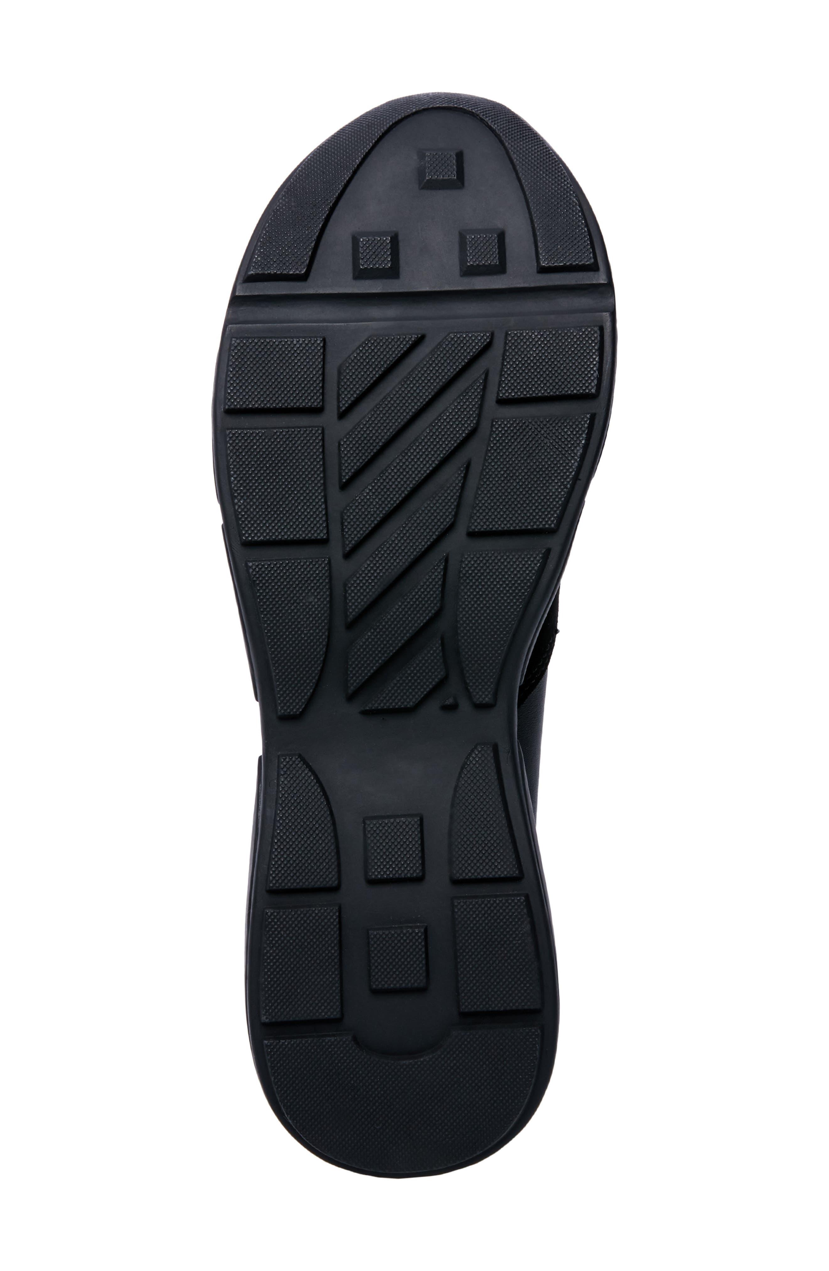 Cole Sneaker,                             Alternate thumbnail 6, color,                             002