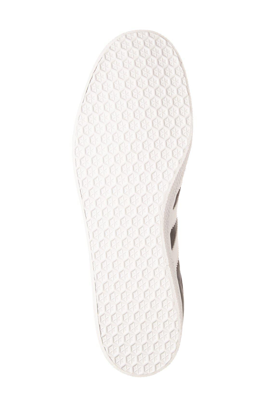 Gazelle Sneaker,                             Alternate thumbnail 3, color,                             020