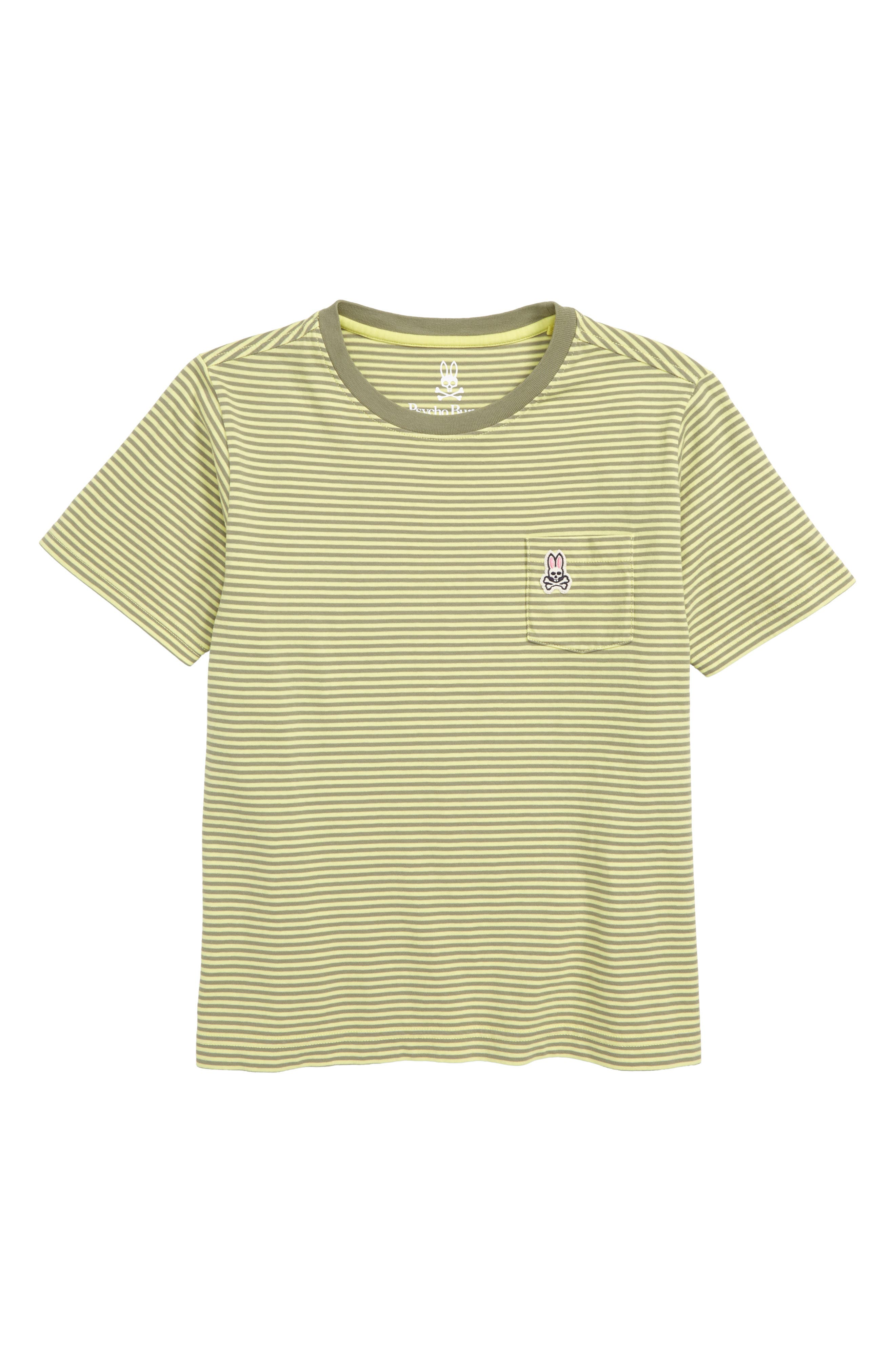 Tamar Pocket T-Shirt,                             Main thumbnail 1, color,                             DAIQUIRI