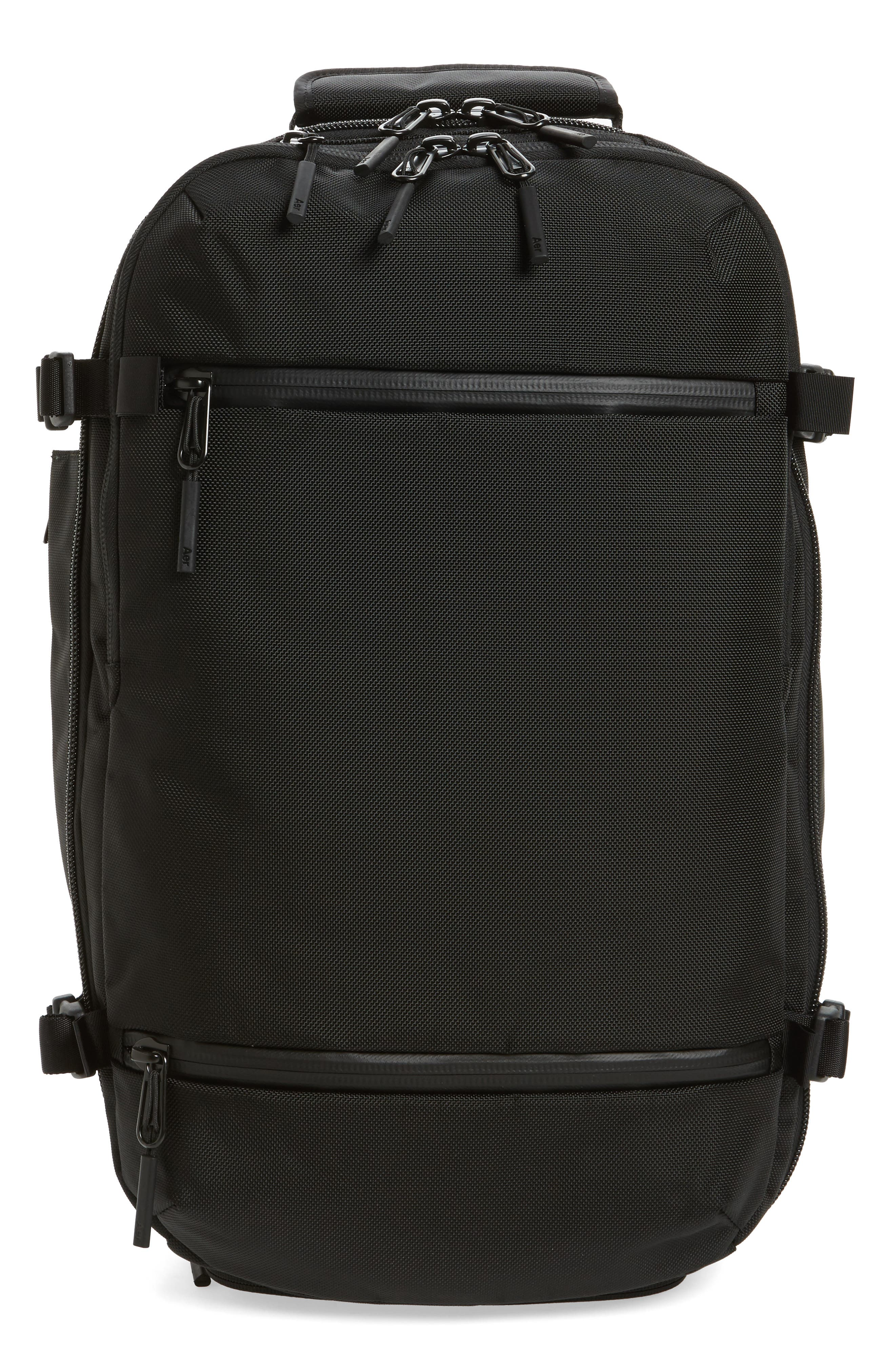 Travel Pack Backpack,                             Main thumbnail 1, color,                             001