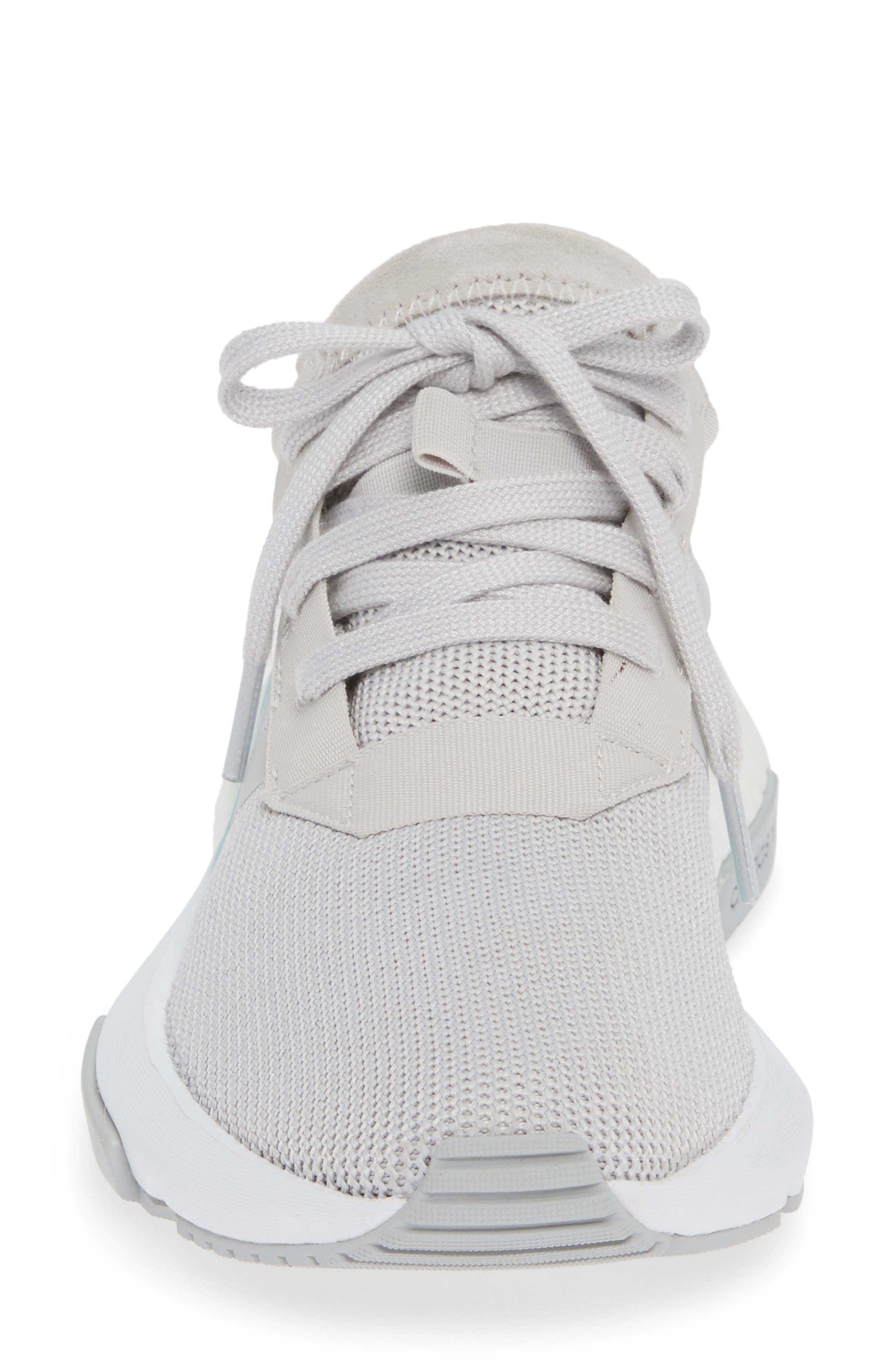 Pod S3.1 Sneaker,                             Alternate thumbnail 4, color,                             GREY ONE/ GREY ONE/ CLEAR MINT