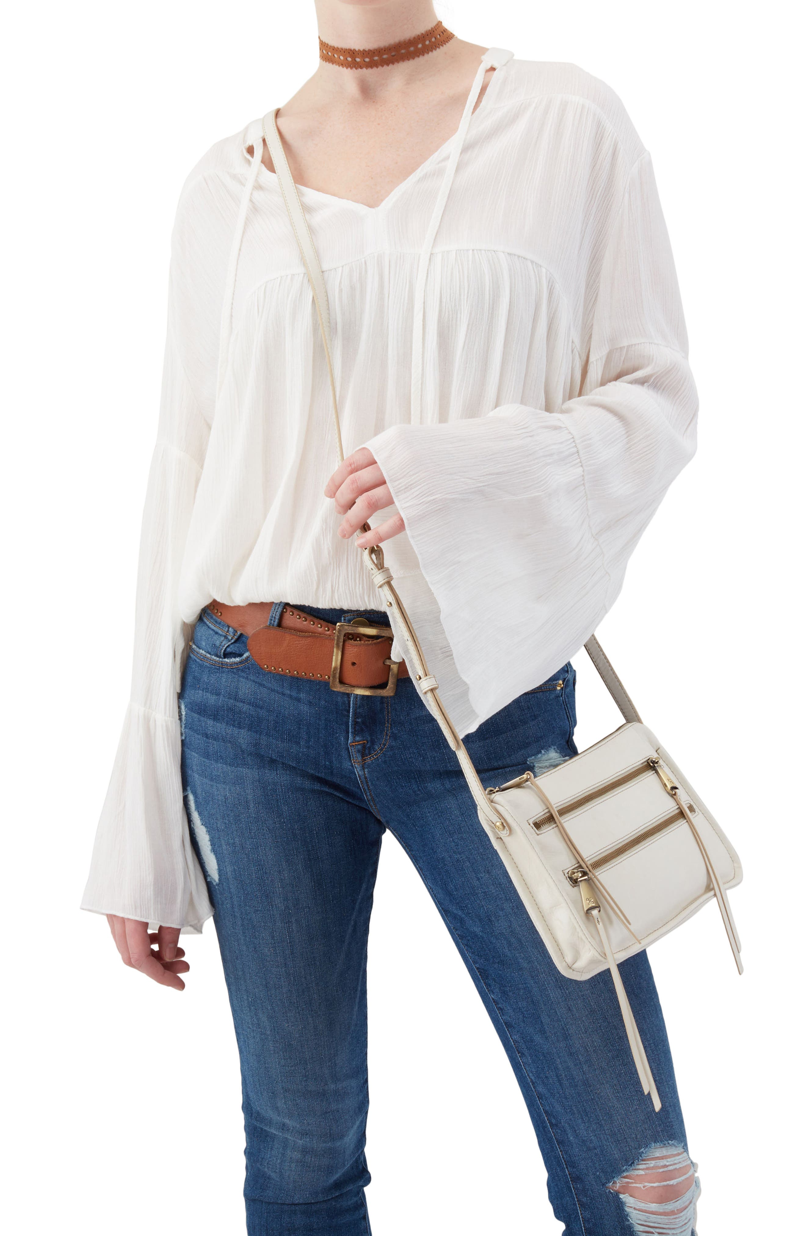 Mission Crossbody Bag,                             Alternate thumbnail 2, color,                             120