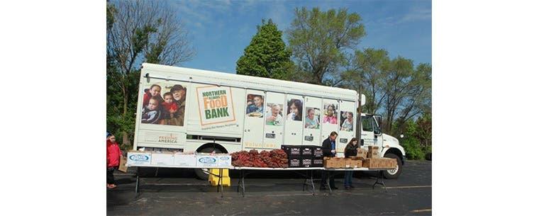 Northern Illinois Food Bank.
