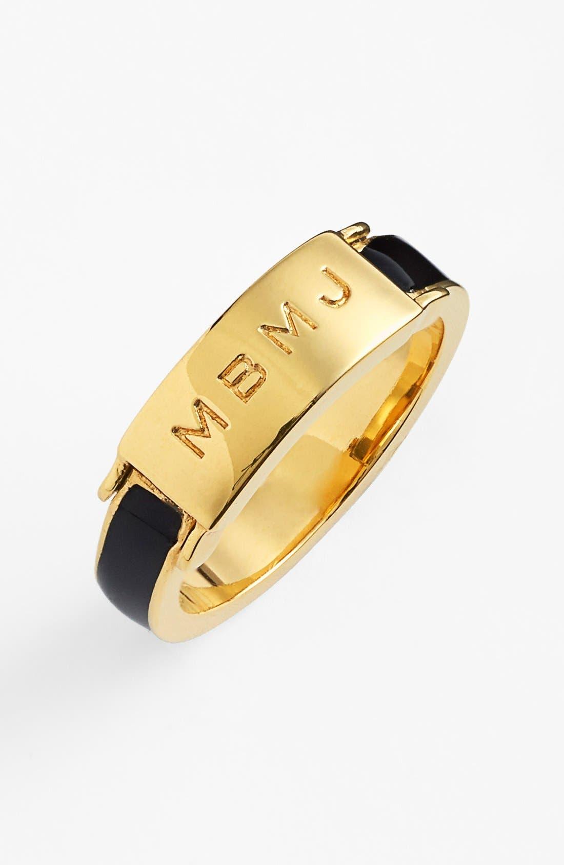 Band Ring, Main, color, 001