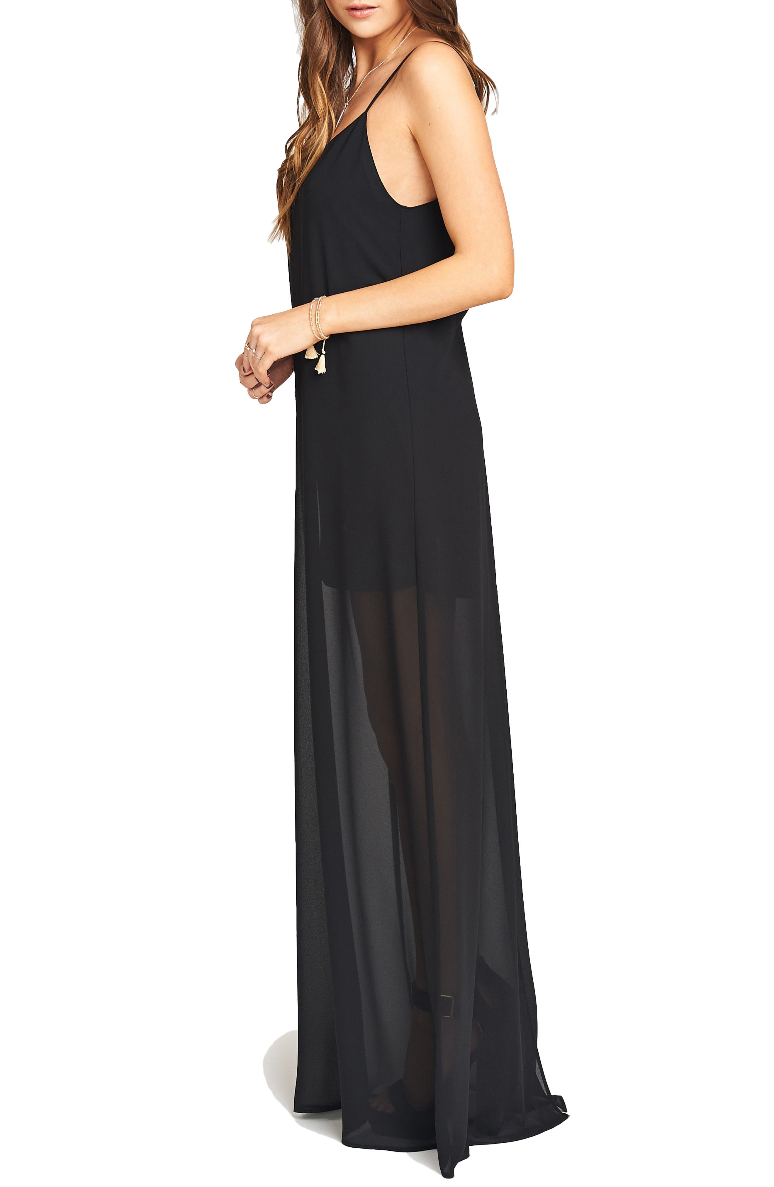 Jolie Gown,                             Alternate thumbnail 3, color,                             001