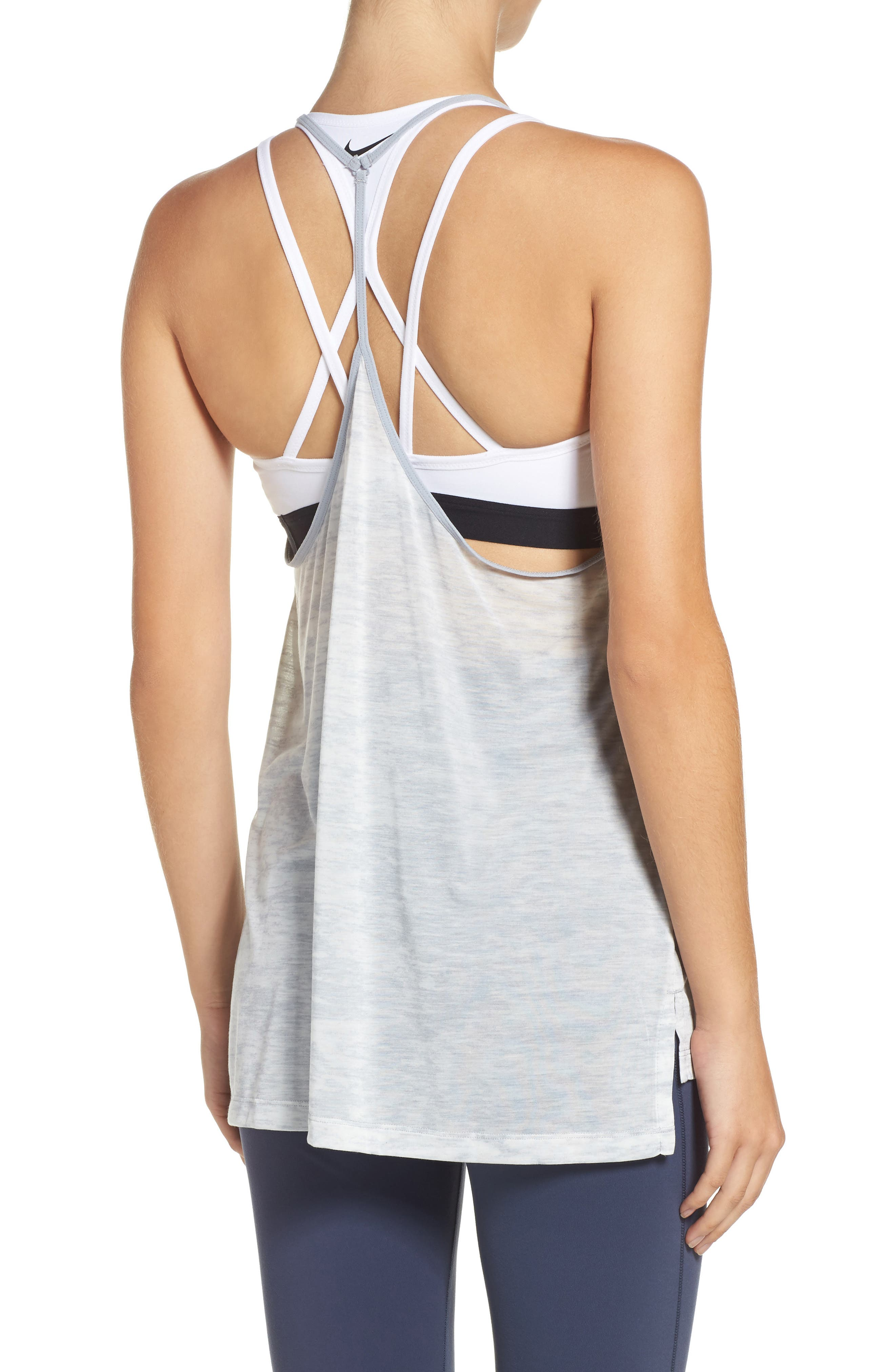 Breathe Training Tank,                             Alternate thumbnail 9, color,