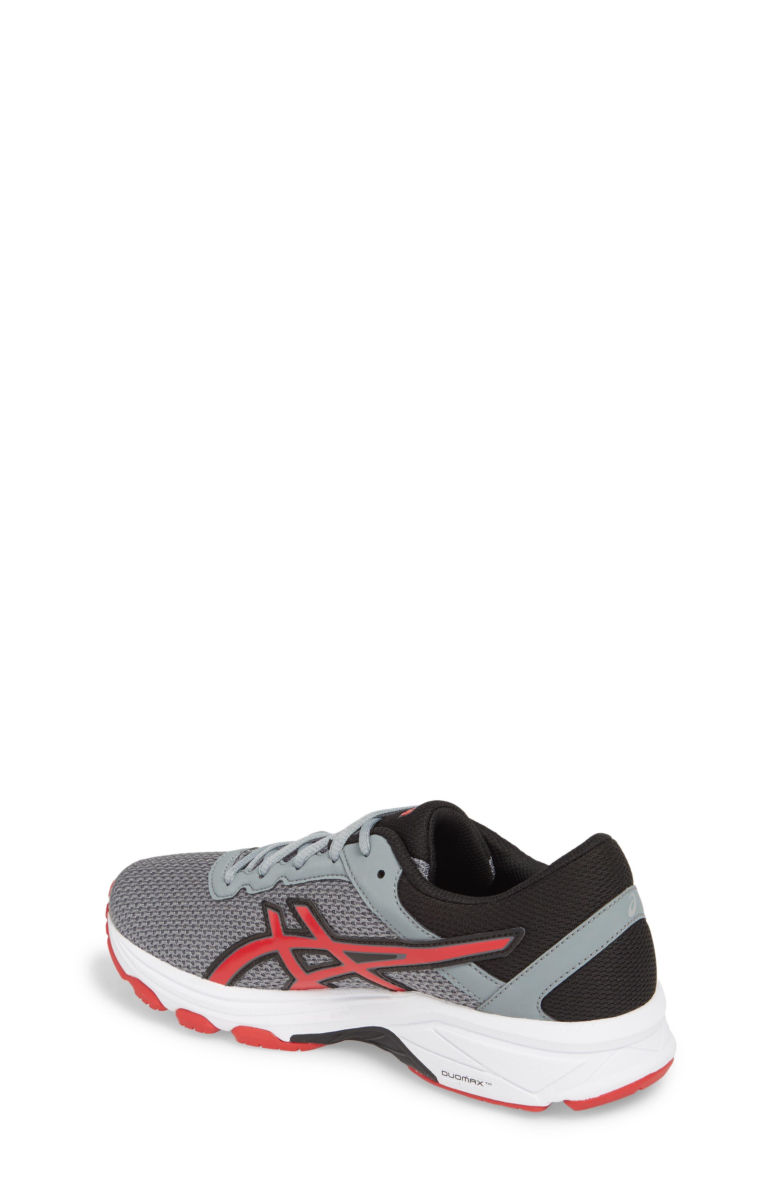 Asics GT-1000<sup>™</sup> 6 GS Sneaker,                             Alternate thumbnail 2, color,                             023