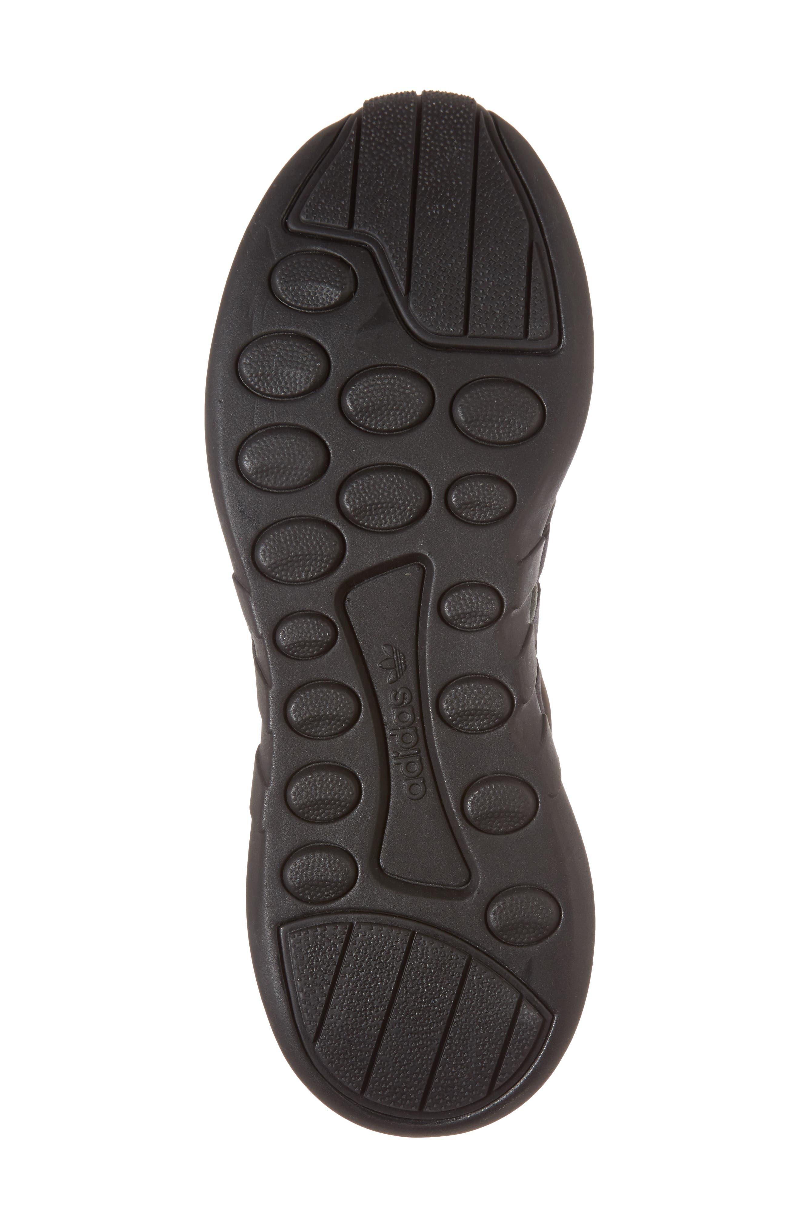EQT Support Adv Sneaker,                             Alternate thumbnail 6, color,                             005