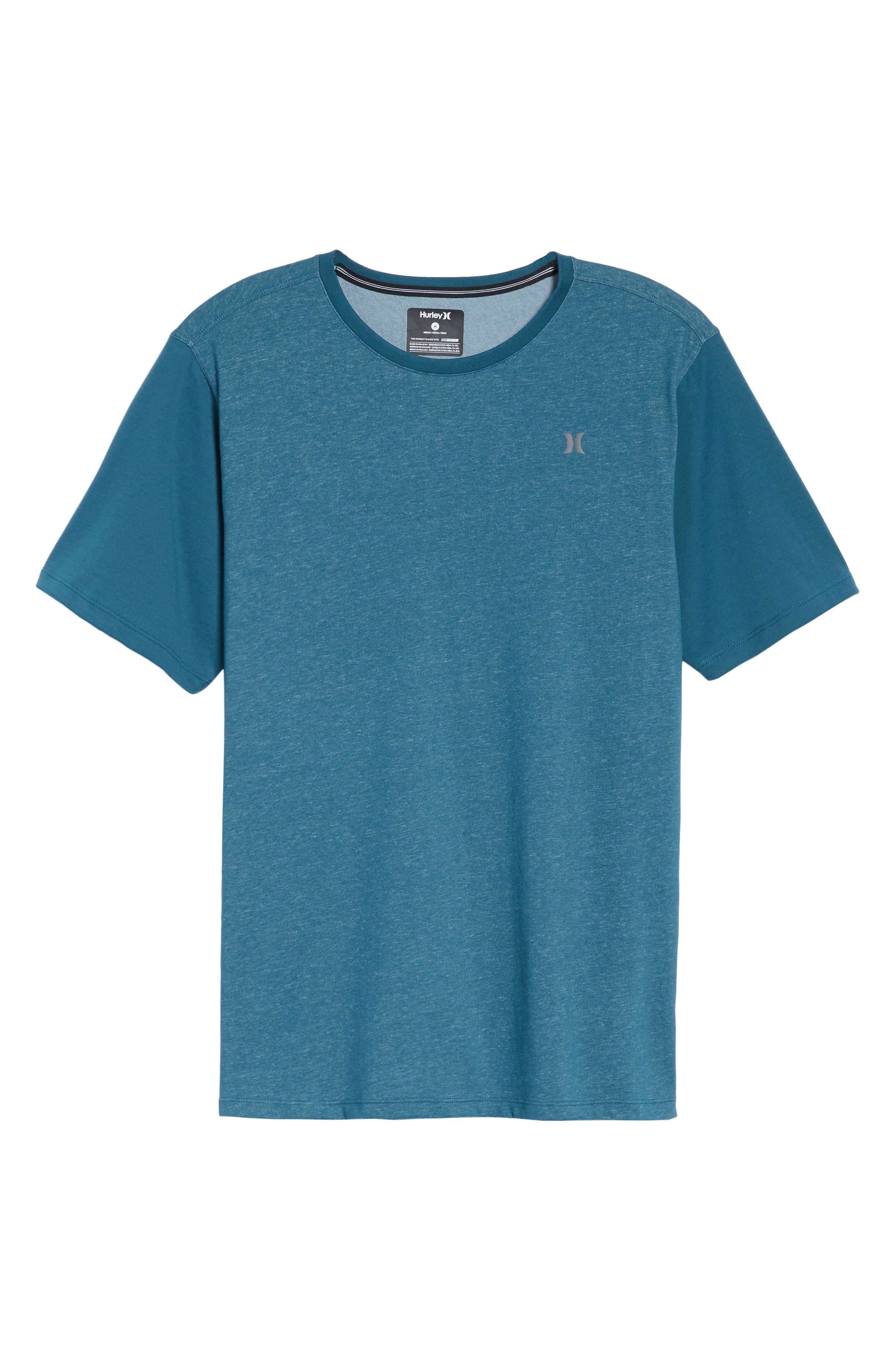 Lagos Snapper Dri-FIT T-Shirt,                             Alternate thumbnail 17, color,