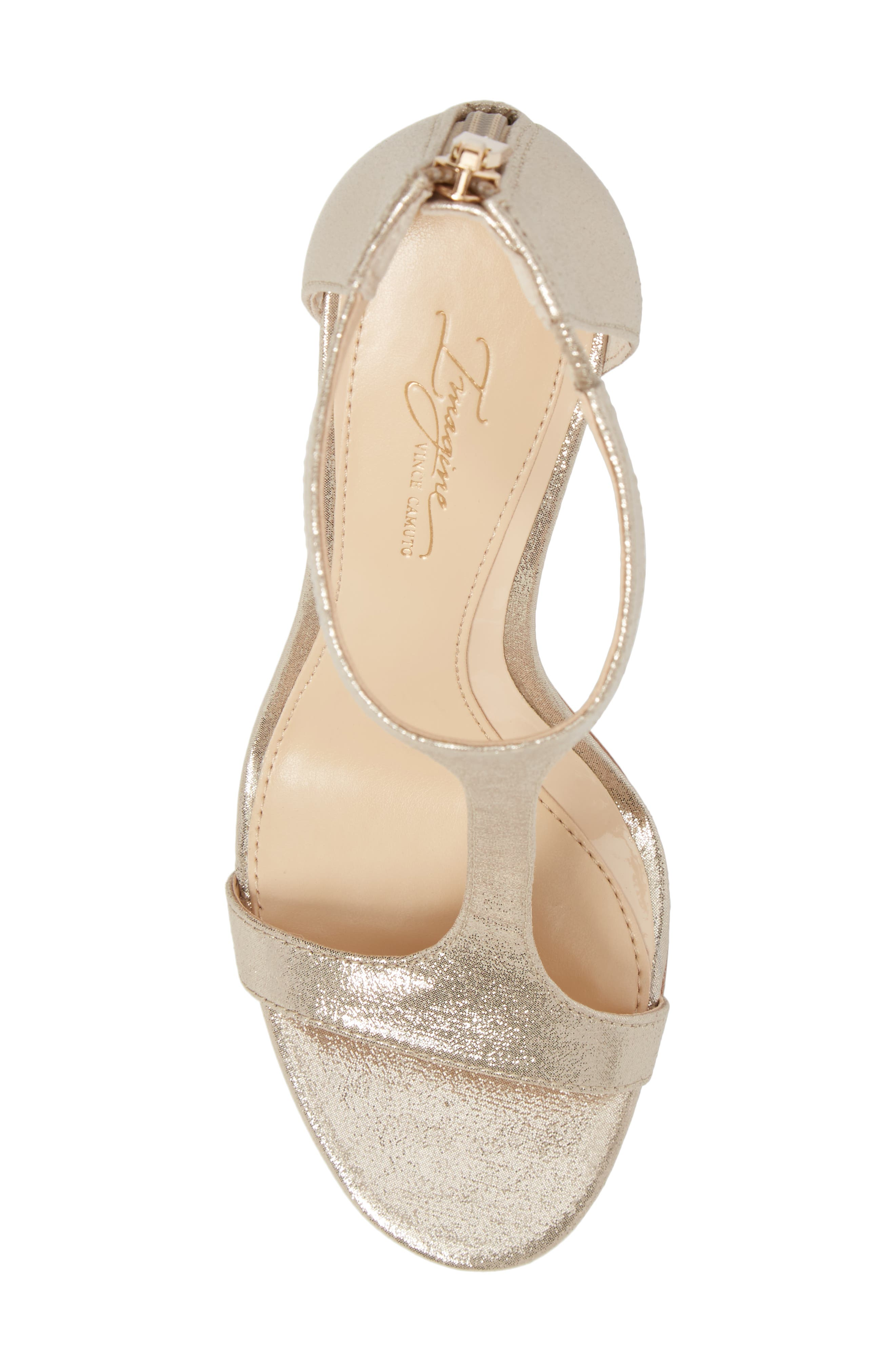 'Phoebe' Embellished T-Strap Sandal,                             Alternate thumbnail 52, color,
