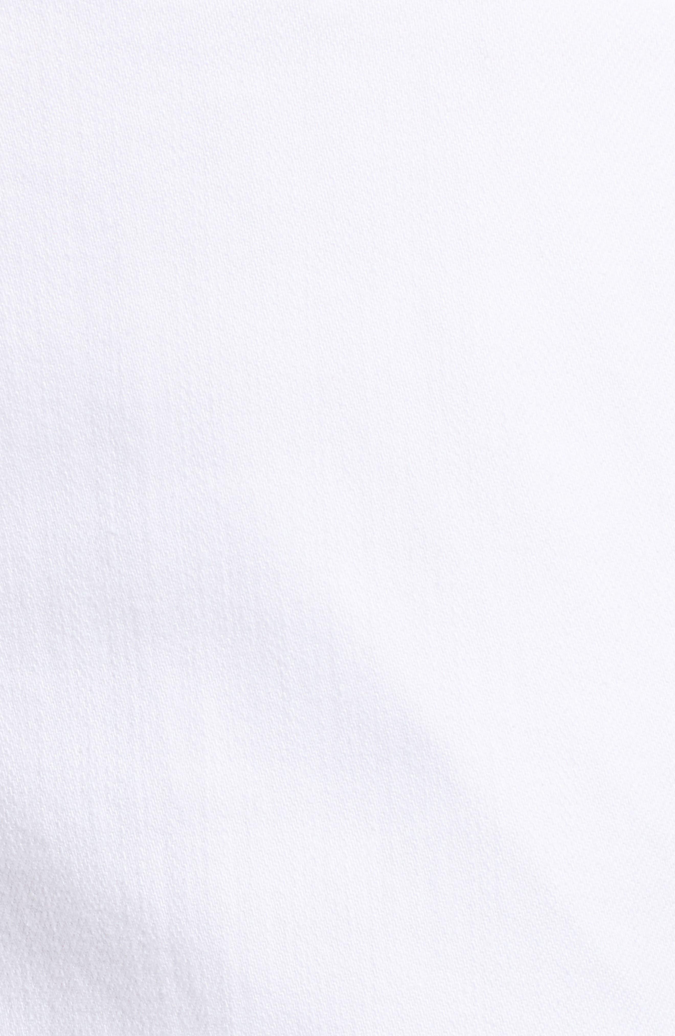 Kelsey Trousers,                             Alternate thumbnail 5, color,                             BRIGHT WHITE