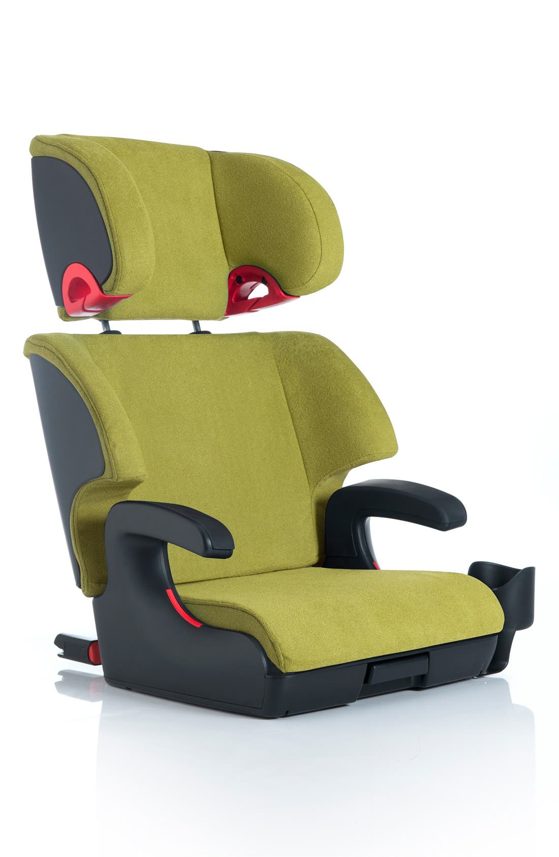 Oobr Convertible Full Back/Backless Booster Seat,                             Main thumbnail 3, color,