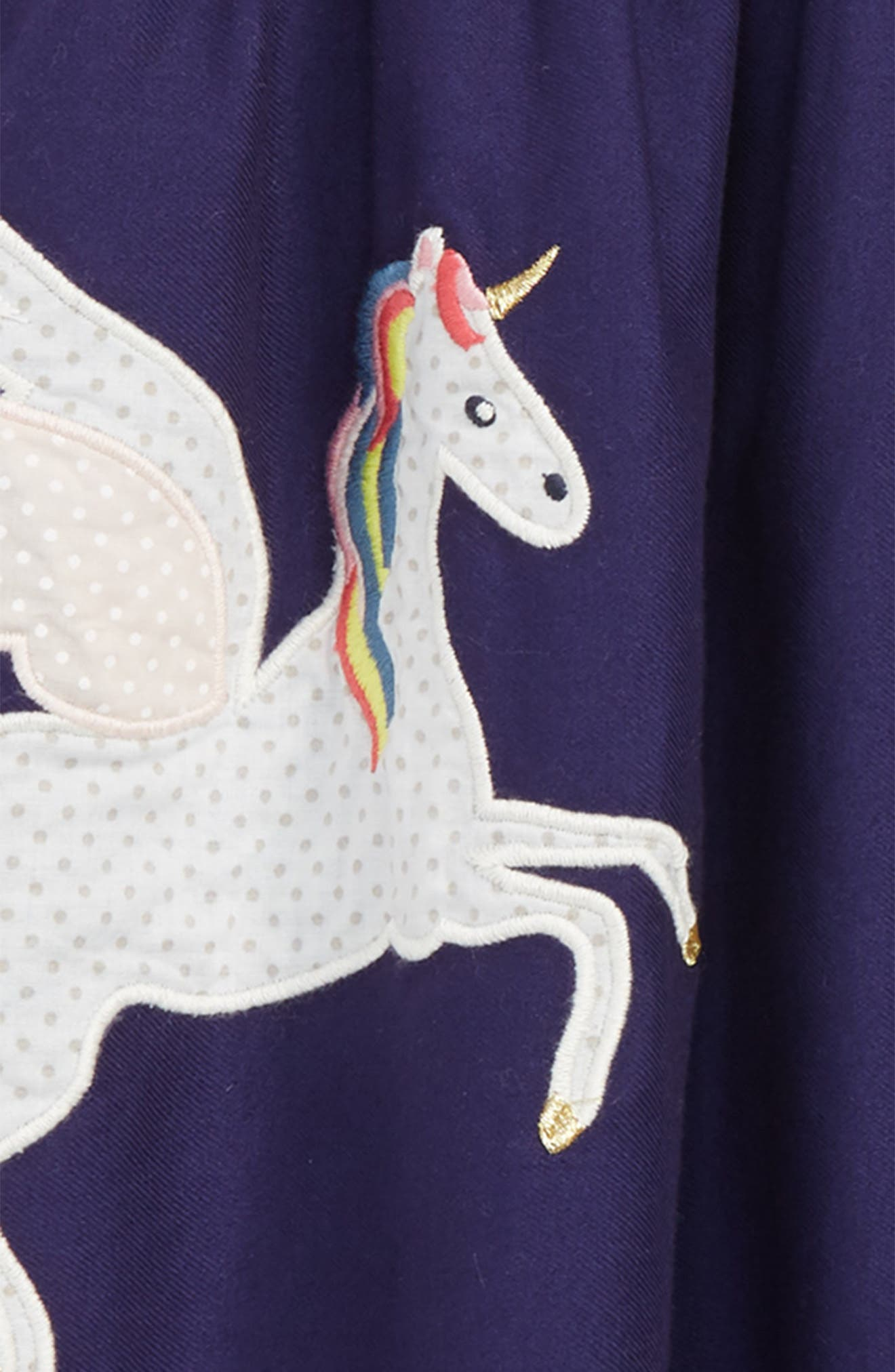 Unicorns Skirt,                             Alternate thumbnail 2, color,                             404