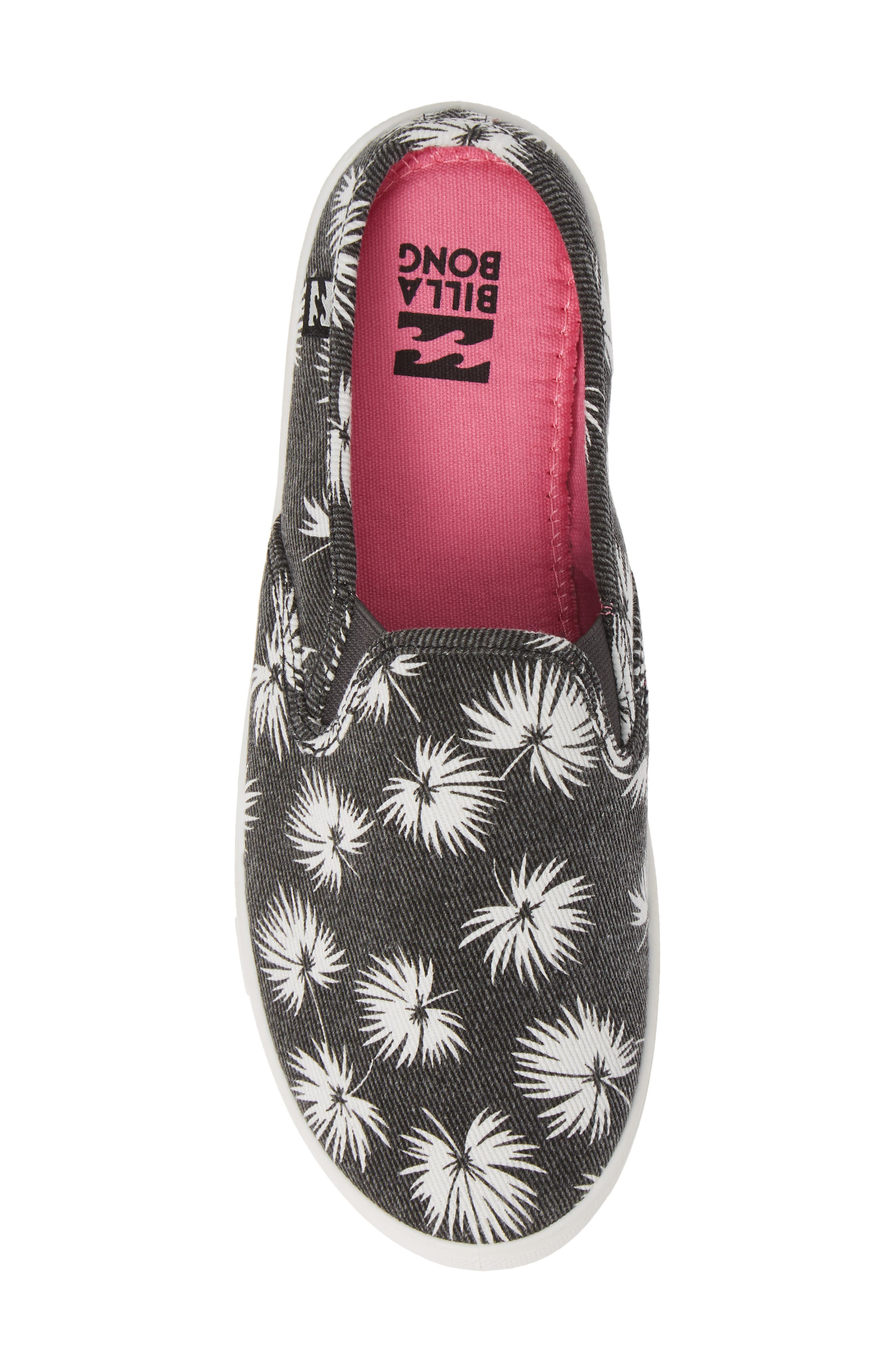 Be Free Sneaker Mule,                             Alternate thumbnail 5, color,                             002