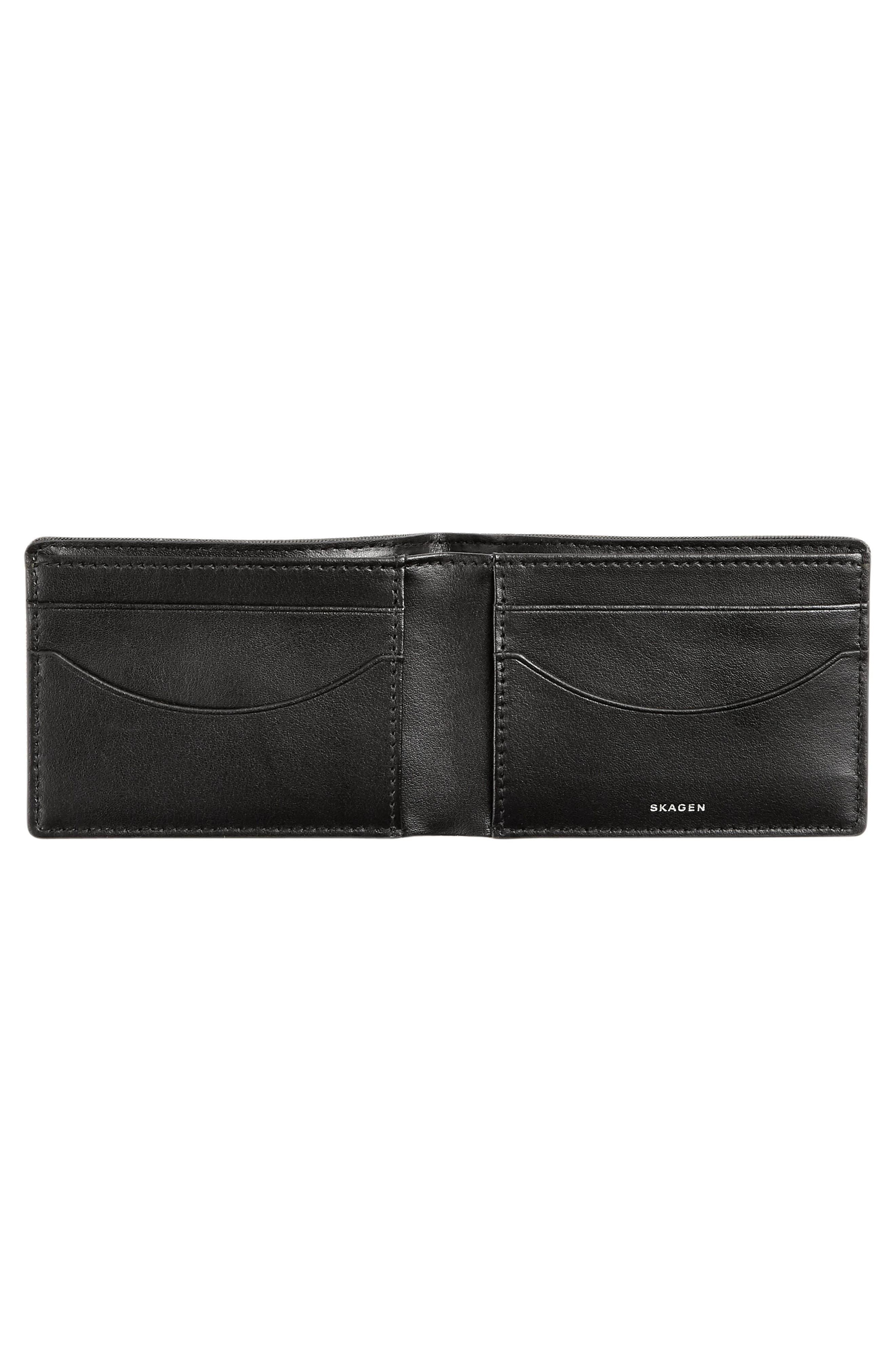 Bifold Wallet,                             Alternate thumbnail 2, color,                             348