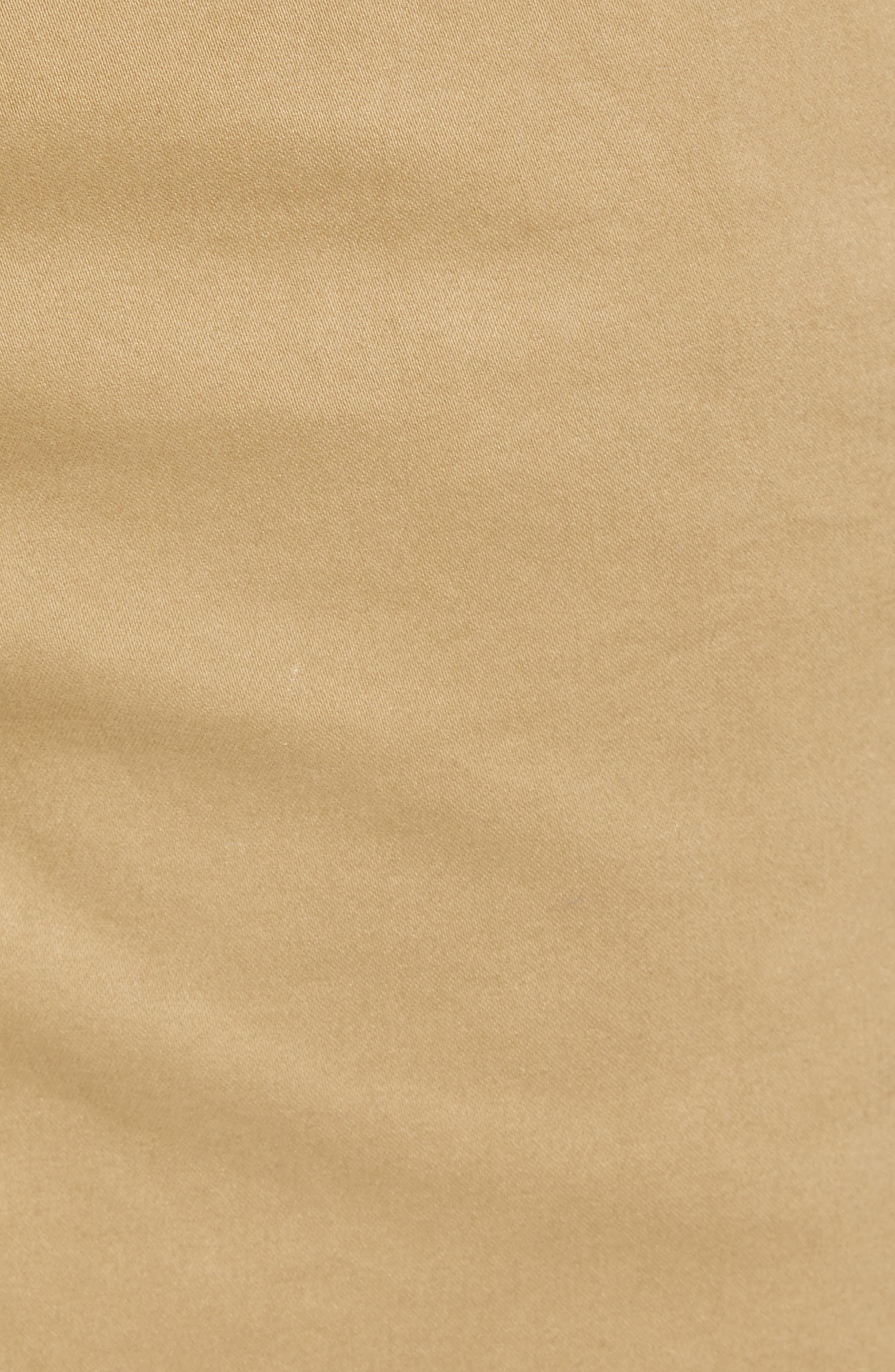 Slim Fit Shorts,                             Alternate thumbnail 5, color,                             200