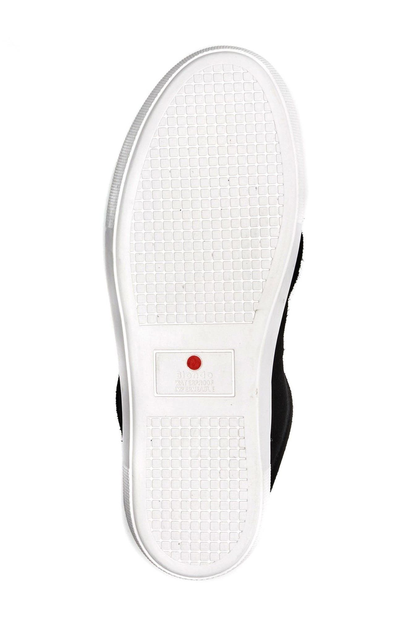 Gigi Sneaker,                             Alternate thumbnail 6, color,                             006