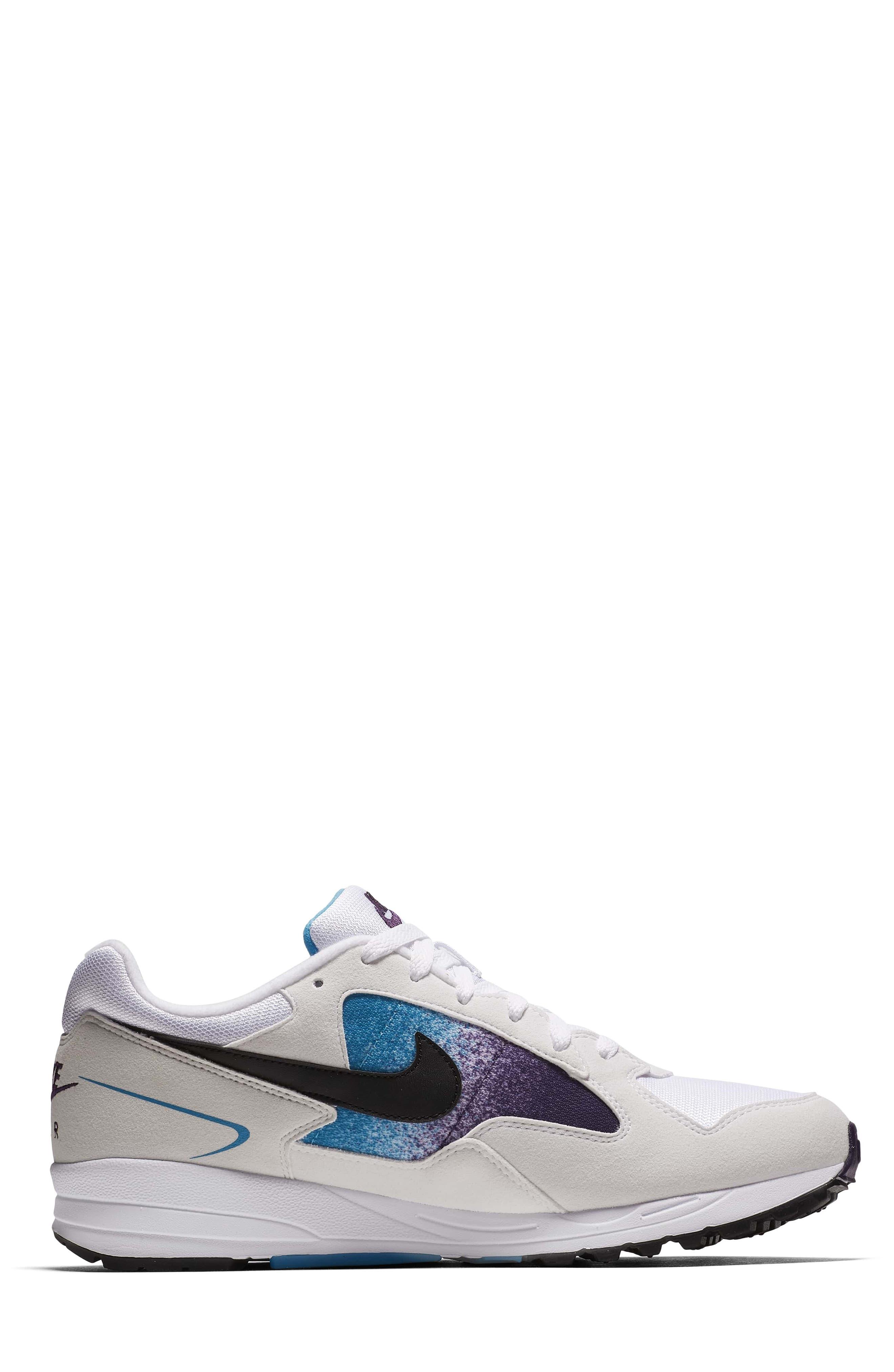 Air Skylon II Sneaker,                             Alternate thumbnail 7, color,                             100