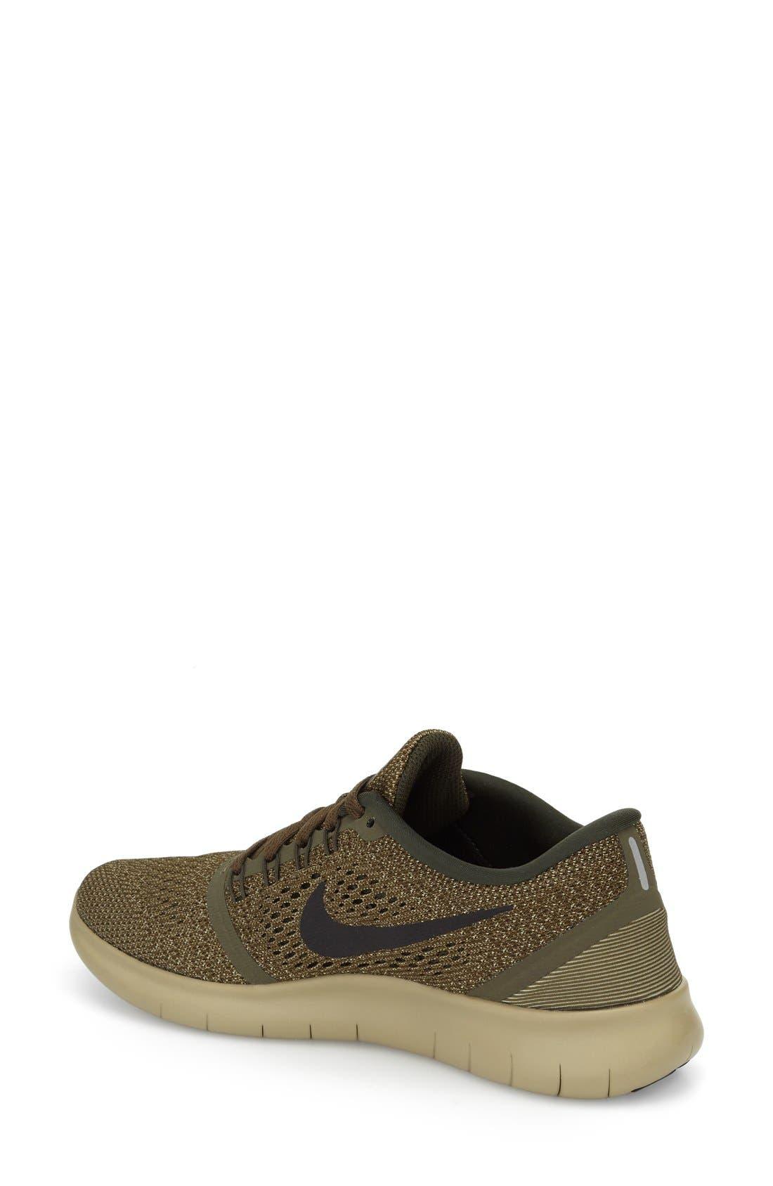 Free RN Running Shoe,                             Alternate thumbnail 37, color,