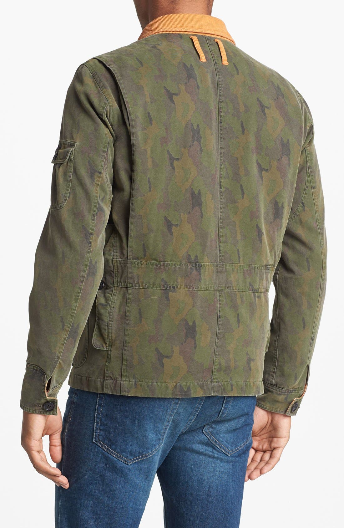 'Upland' Hunting Jacket,                             Alternate thumbnail 2, color,                             300