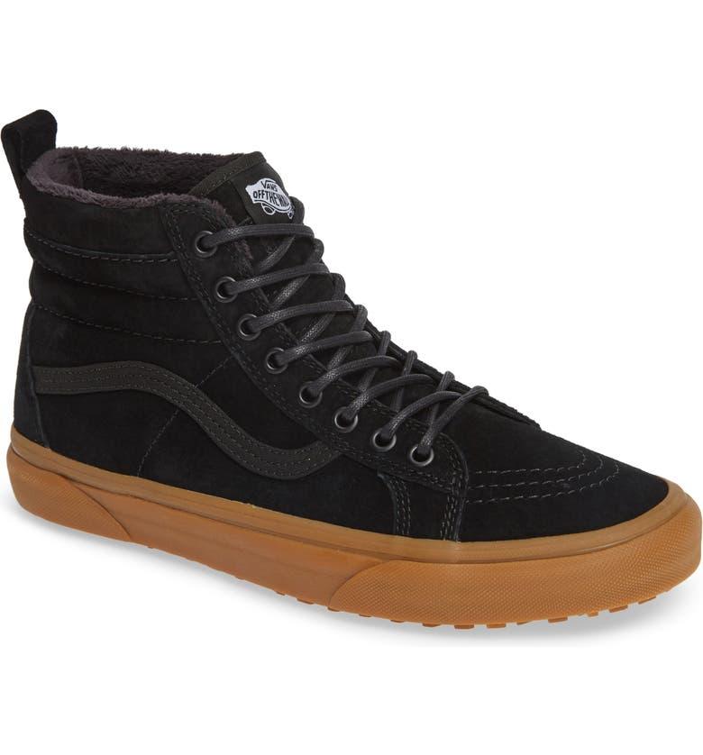 Vans  Sk8-Hi MTE  Sneaker (Men)  a84cb8f0a