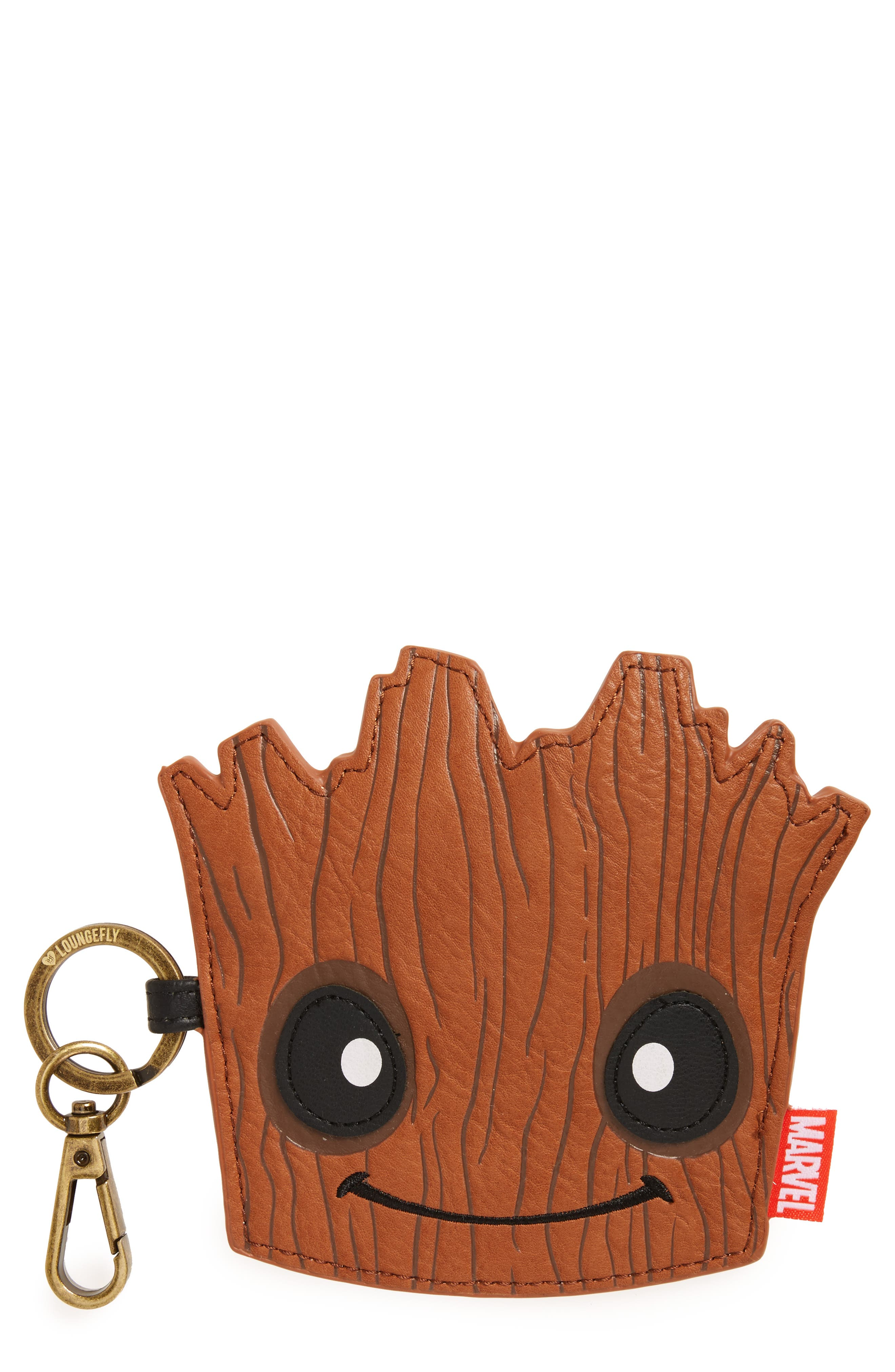 Groot Coin Bag,                             Main thumbnail 1, color,                             200