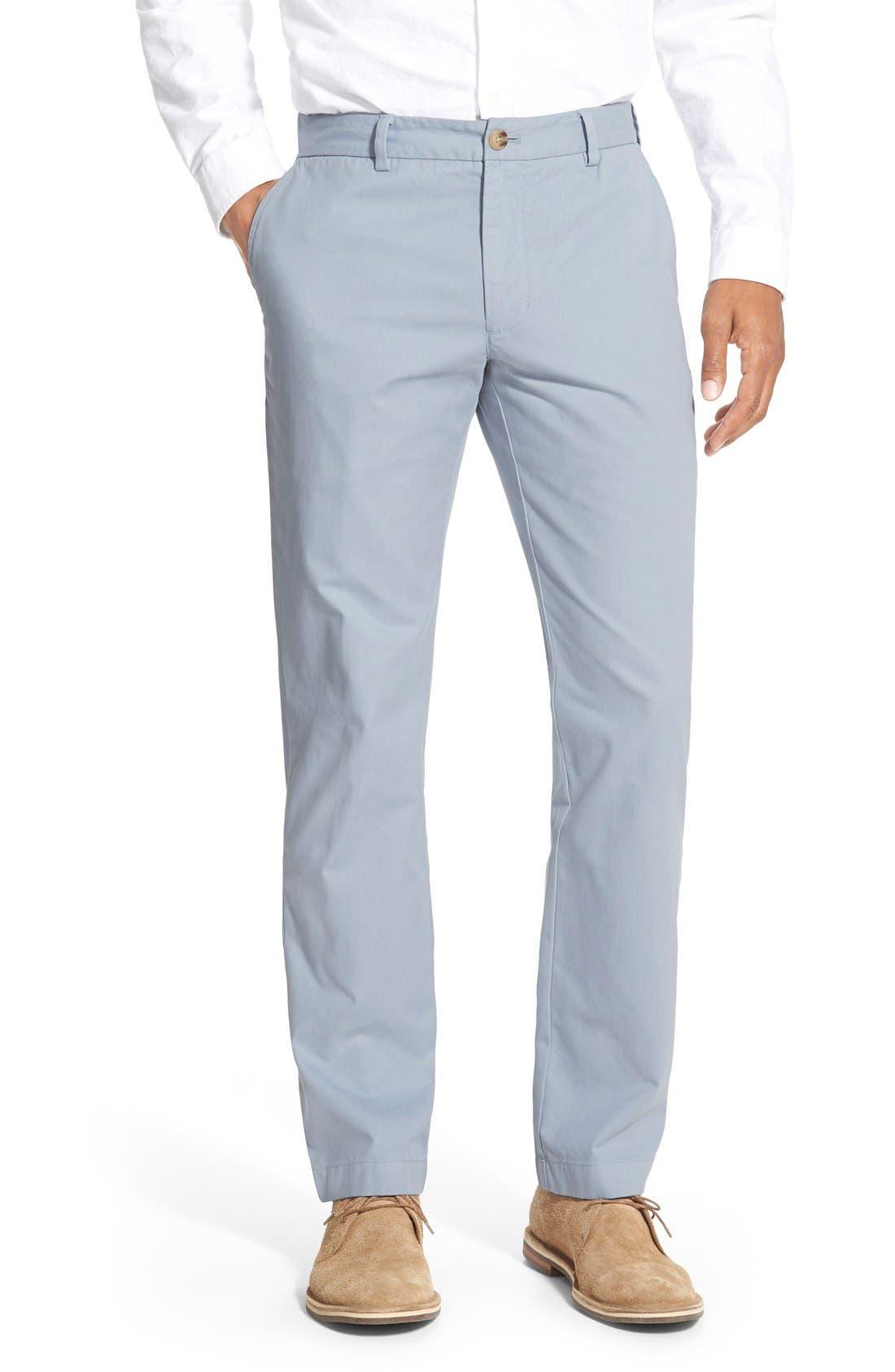 'Breaker' Slim Fit Pants, Main, color, 023