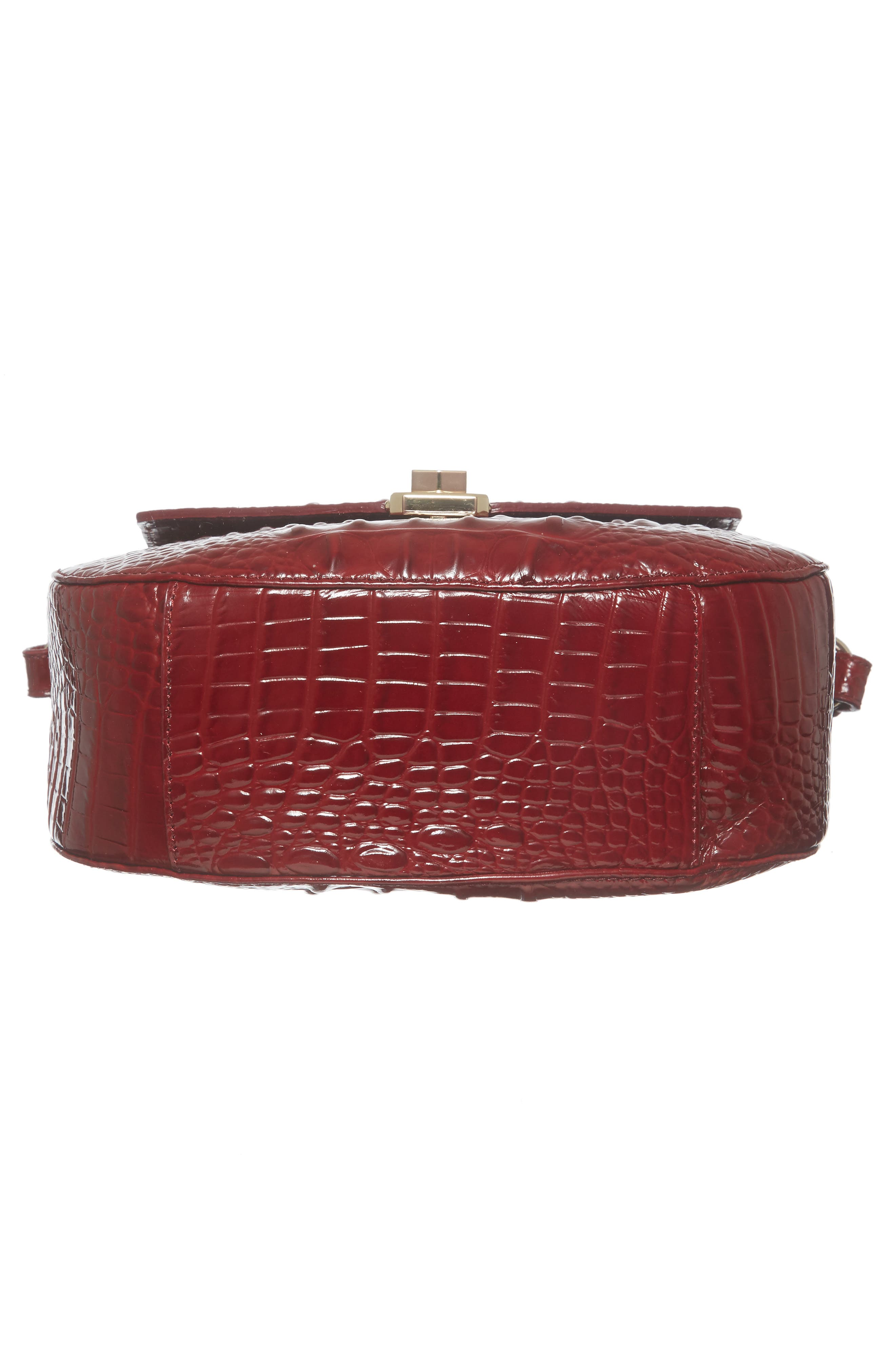 Melbourne - Lizzie Leather Crossbody Bag,                             Alternate thumbnail 30, color,