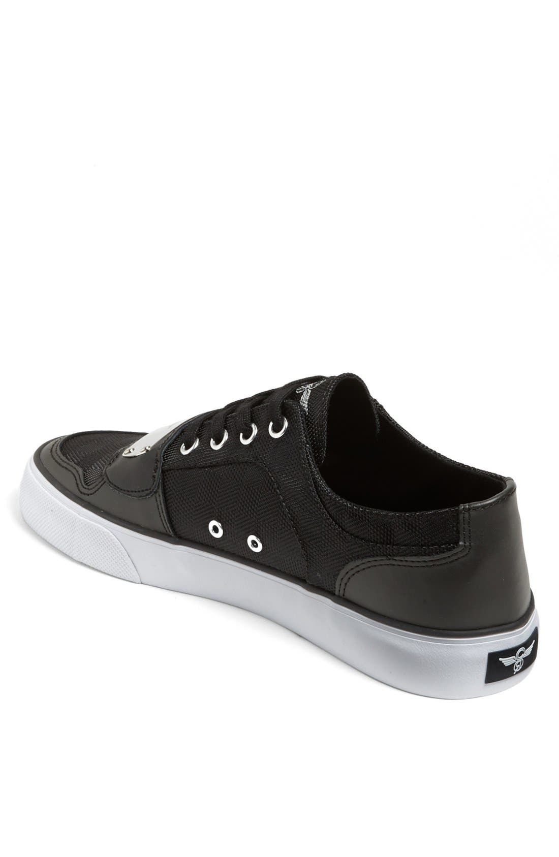 'Cesario Lo XVI' Sneaker,                             Alternate thumbnail 2, color,                             015