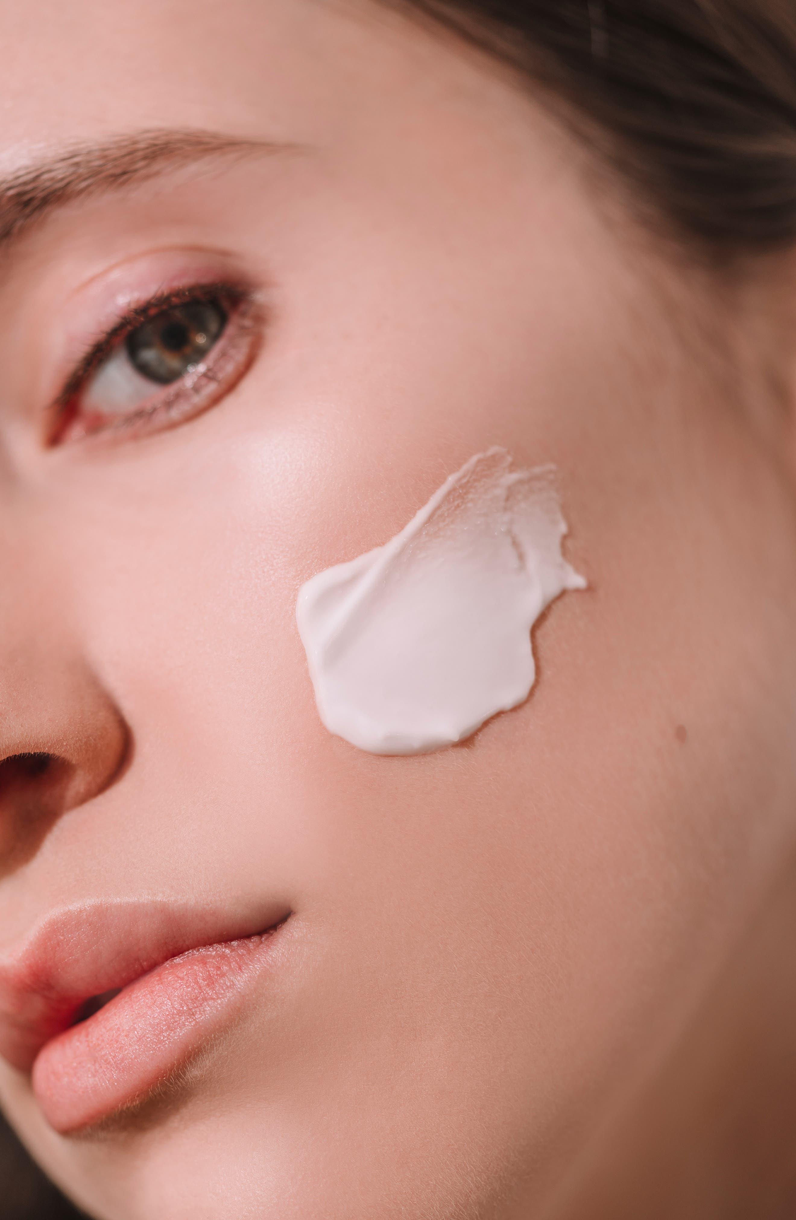 The Quench Restoring Quadralipid Cream,                             Alternate thumbnail 6, color,                             NO COLOR