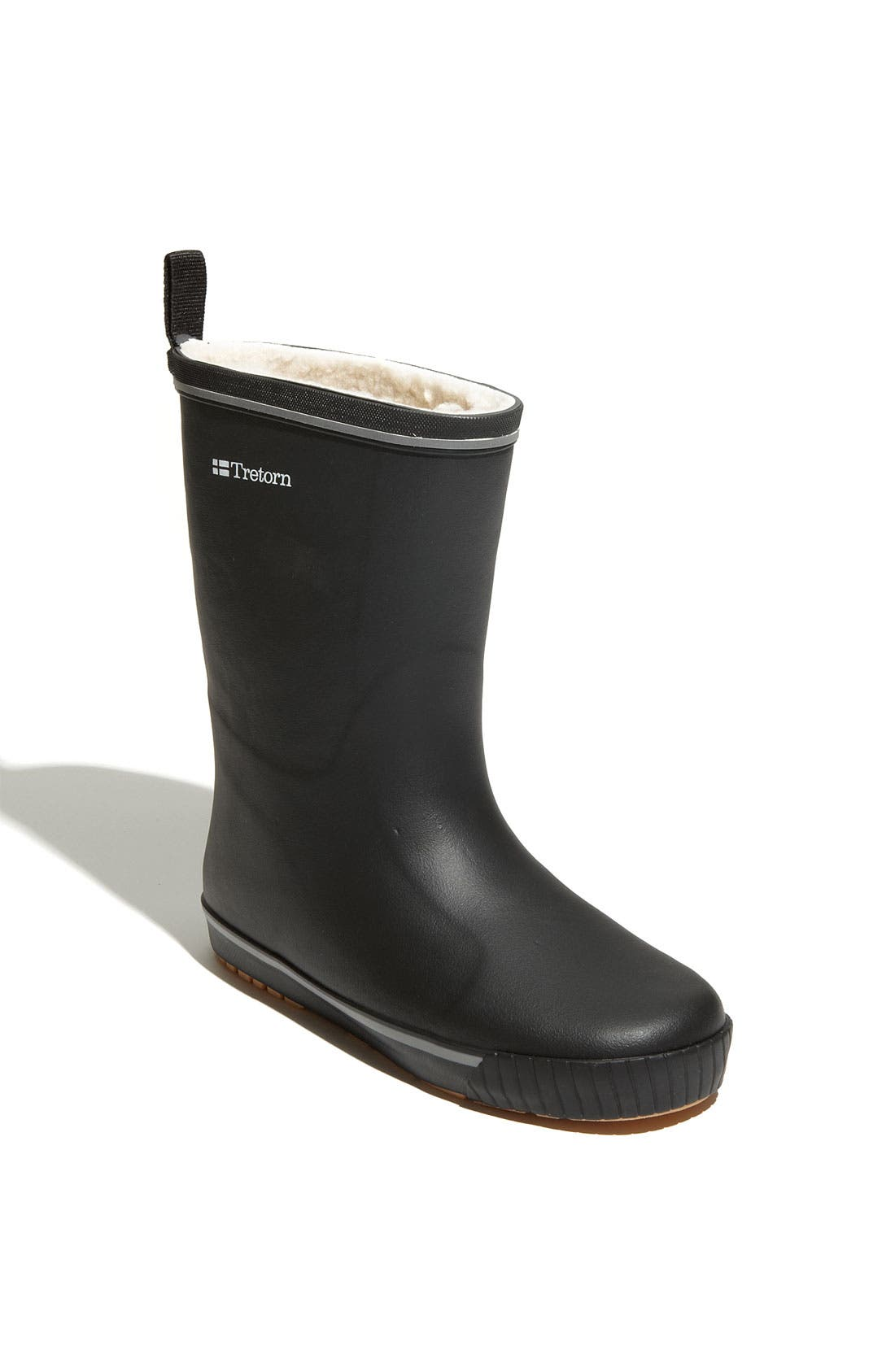 'Skerry Vinter' Rain Boot,                             Main thumbnail 1, color,                             001