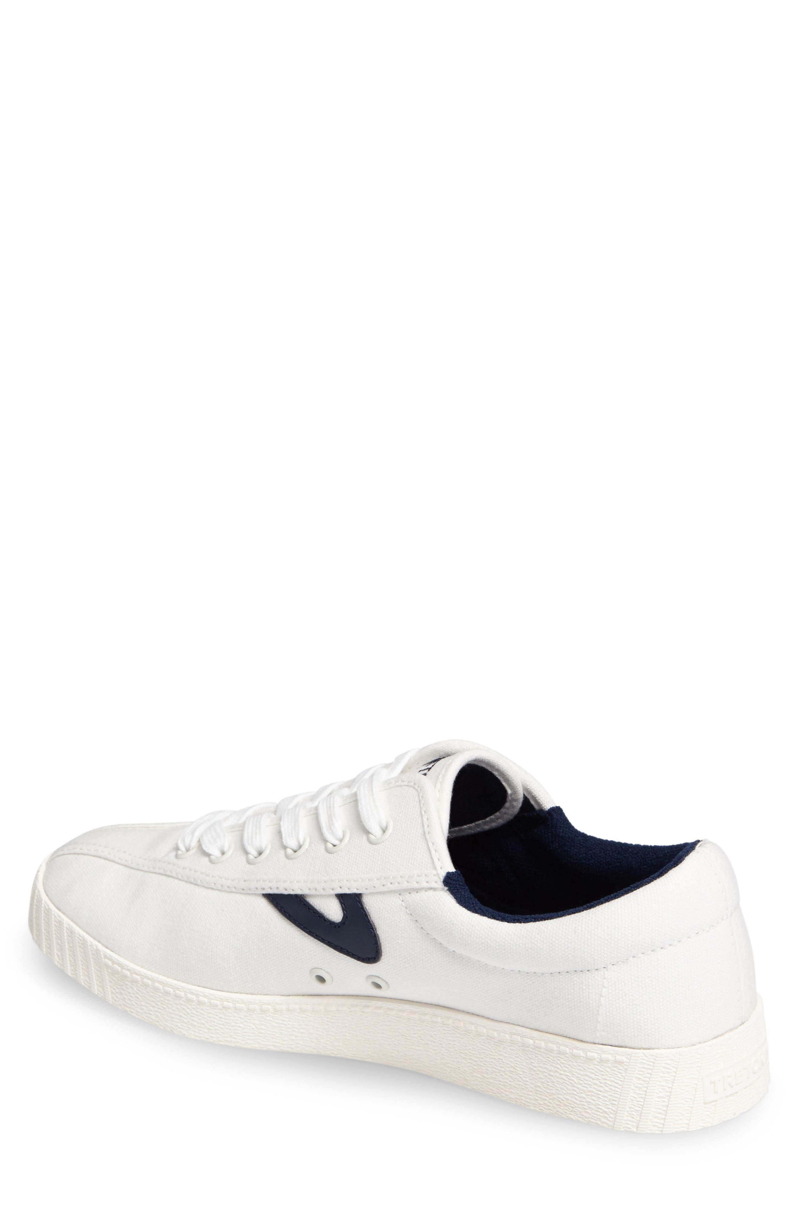 Nylite Plus Sneaker,                             Alternate thumbnail 2, color,                             WHITE/ WHITE/ NIGHT CANVAS