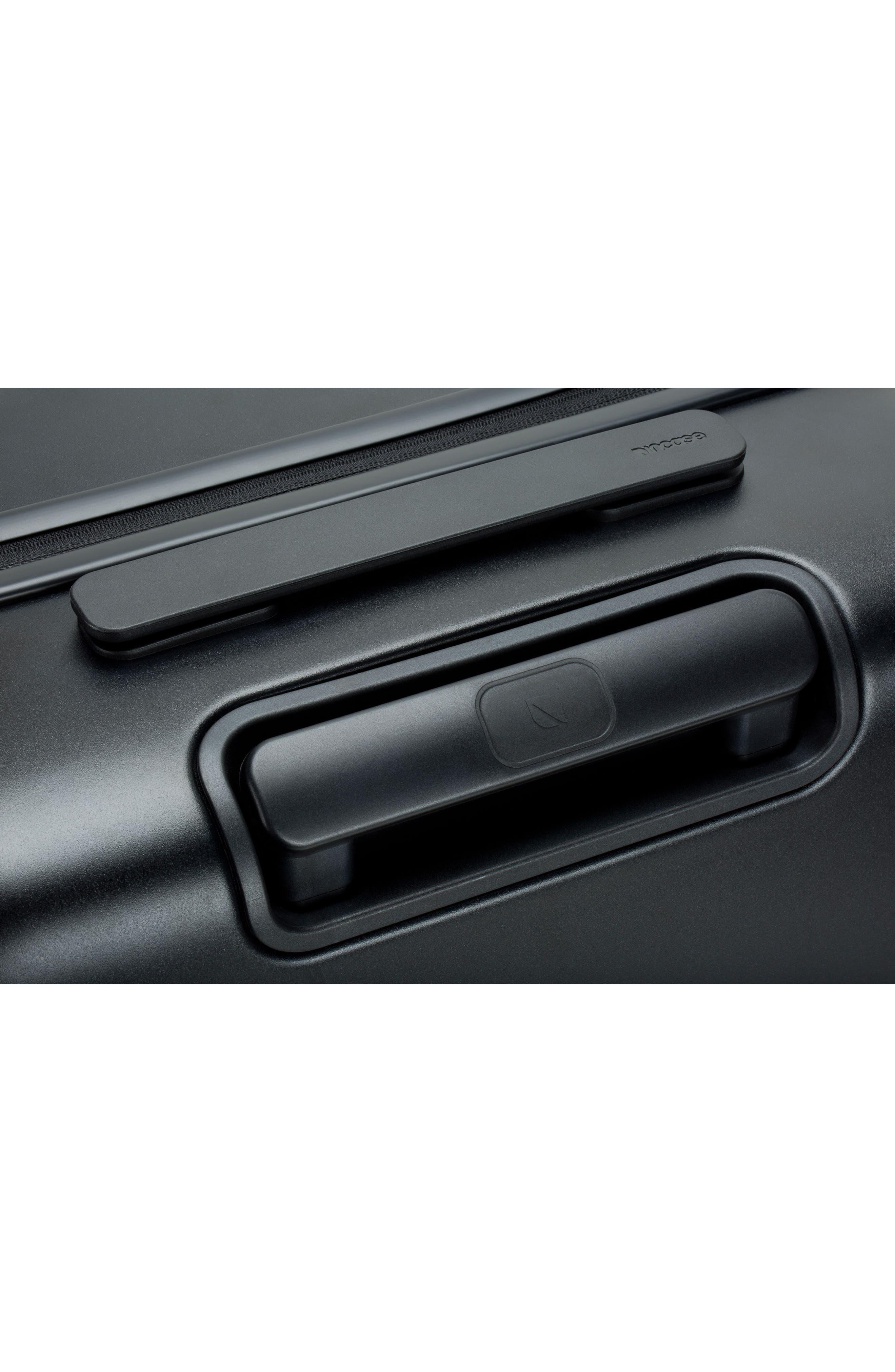 NOVI 31-Inch Hardshell Wheeled Packing Case,                             Alternate thumbnail 5, color,                             BLACK