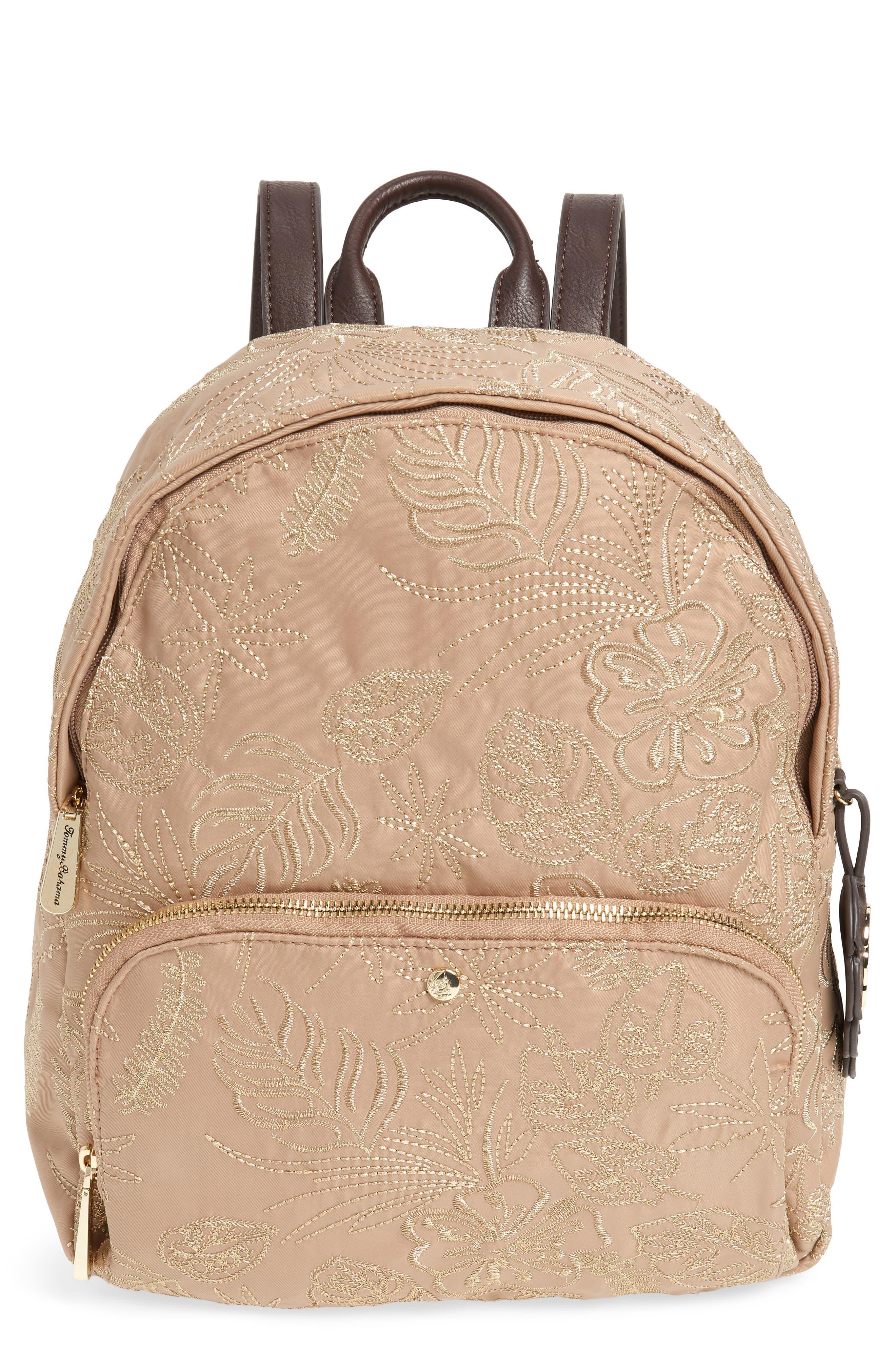 Siesta Key Backpack,                         Main,                         color, 230