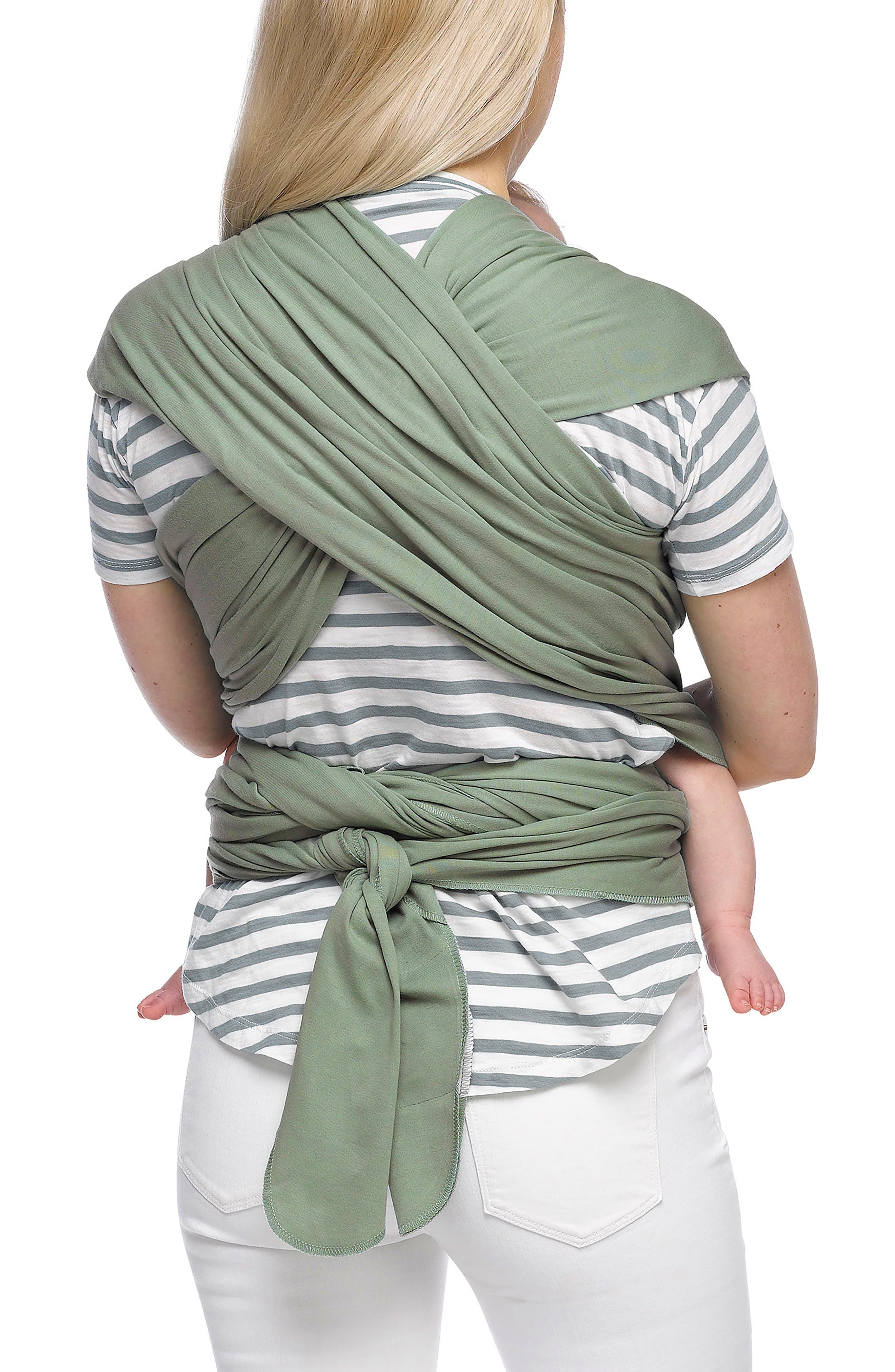 Classic Baby Carrier,                             Alternate thumbnail 2, color,                             PEAR
