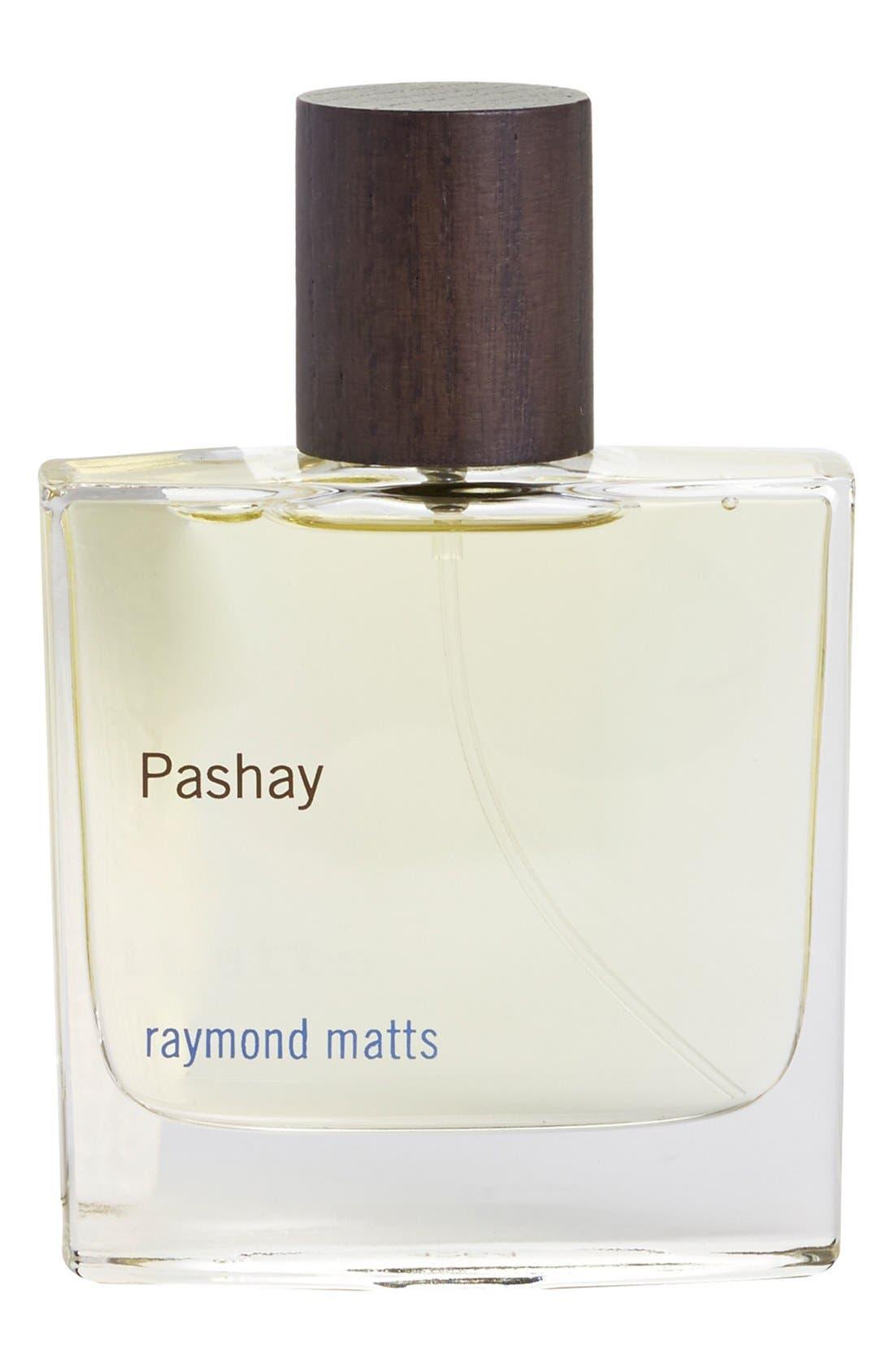 'Pashay' Aura de Parfum Spray,                             Alternate thumbnail 5, color,                             000