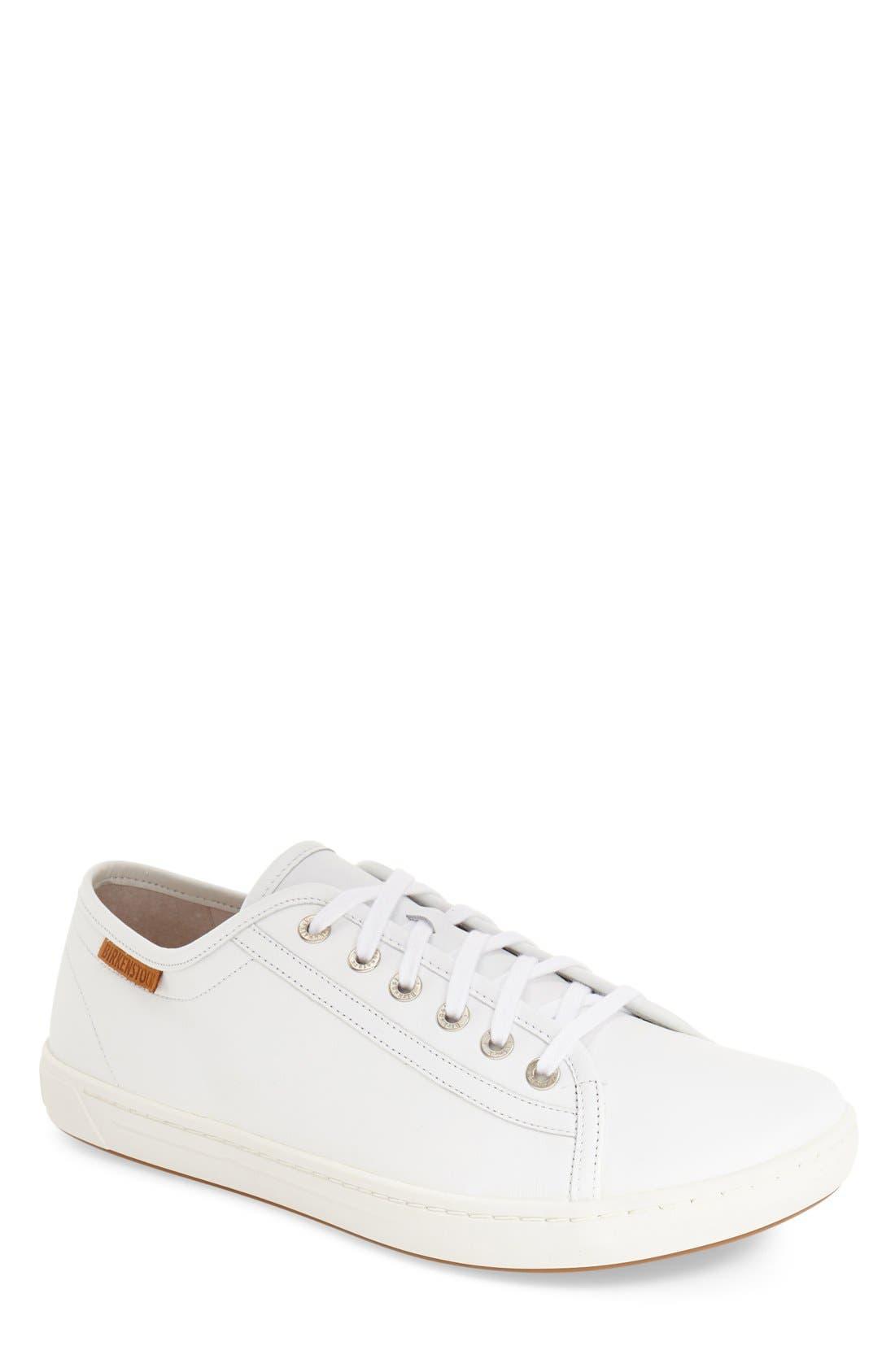 'Arran' Sneaker,                         Main,                         color, 100